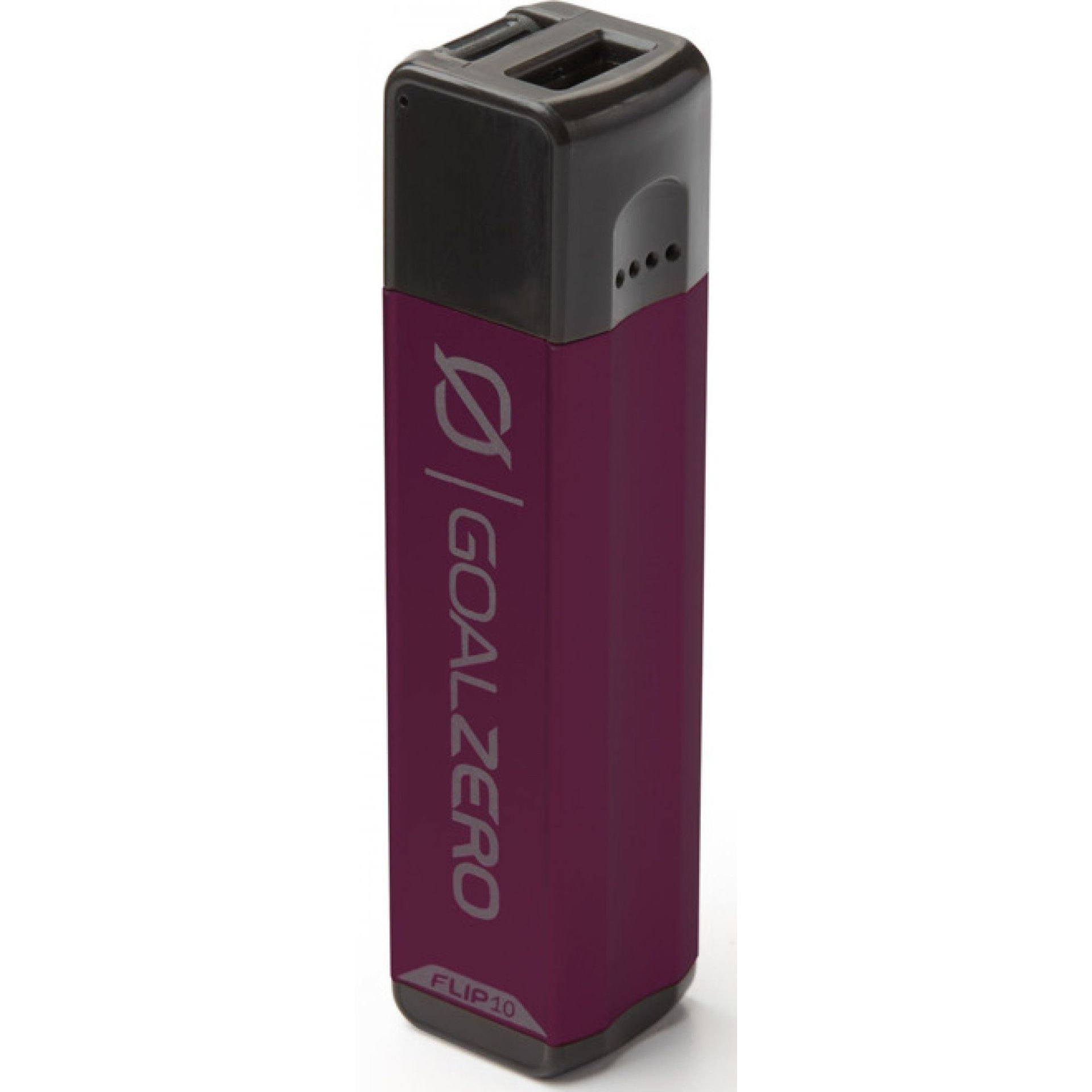 POWER BANK GOAL ZERO FLIP 10 PLUM