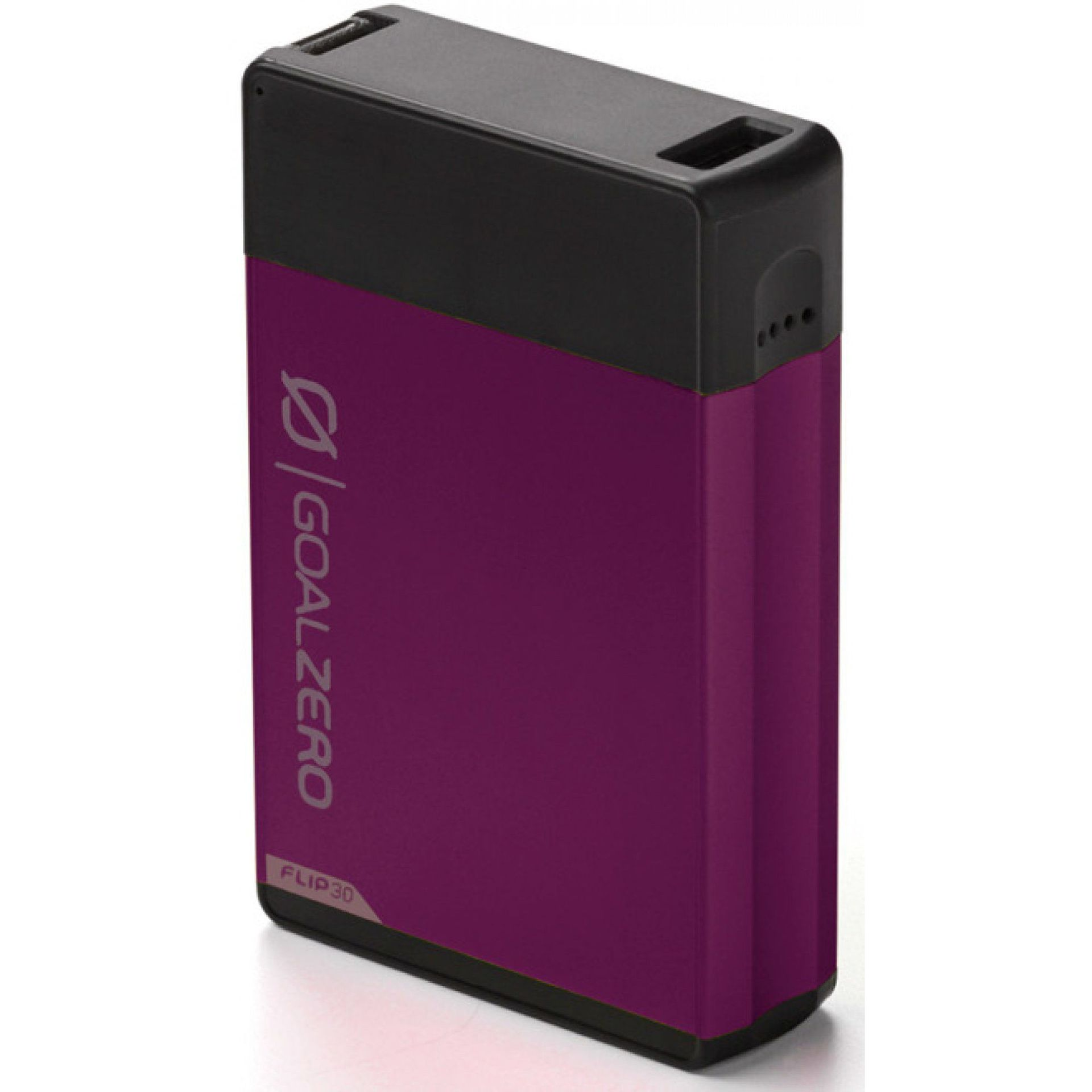 POWER BANK GOAL ZERO FLIP 30 PLUM