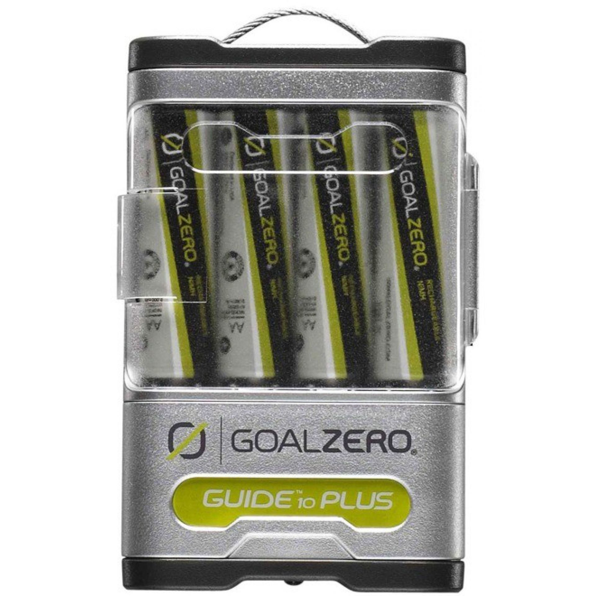 POWER BANK GOAL ZERO GUIDE 10 1