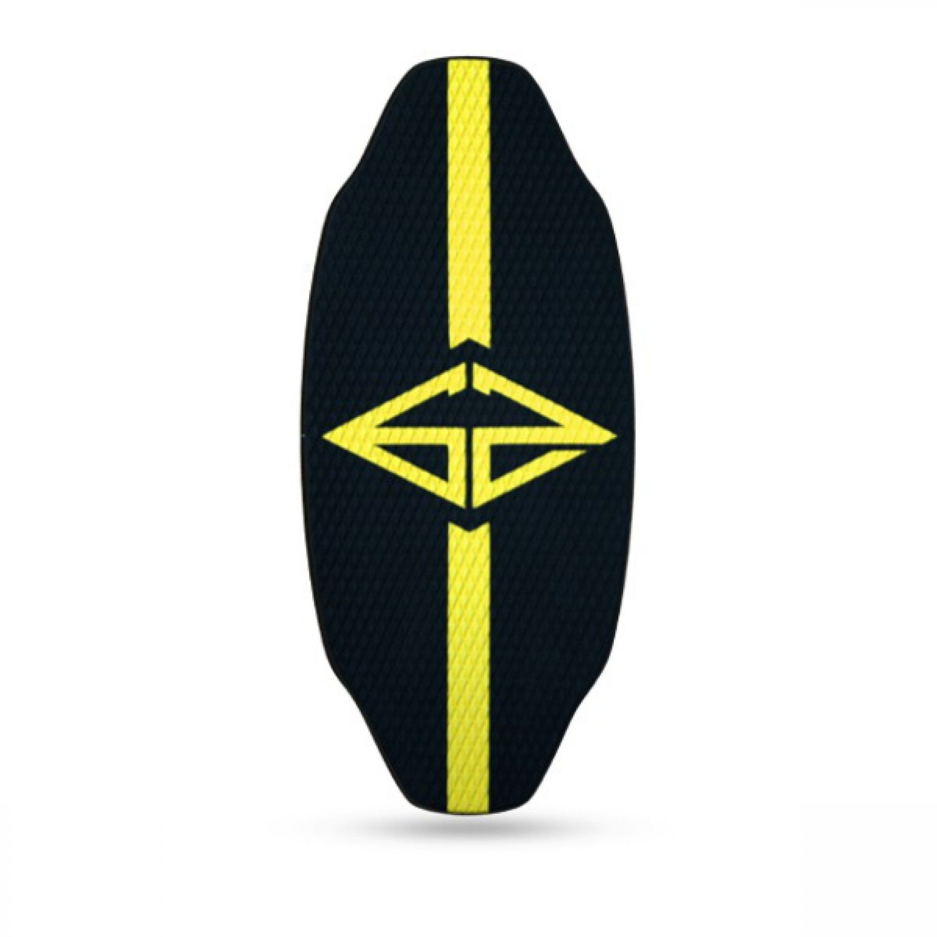 SKIMBOARD GOZONE ATLANTA BLACK|YELLOW 1