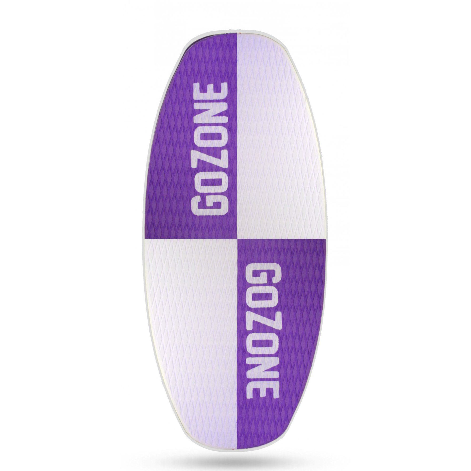 SKIMBOARD GOZONE PRO M WHITE|PURPLE