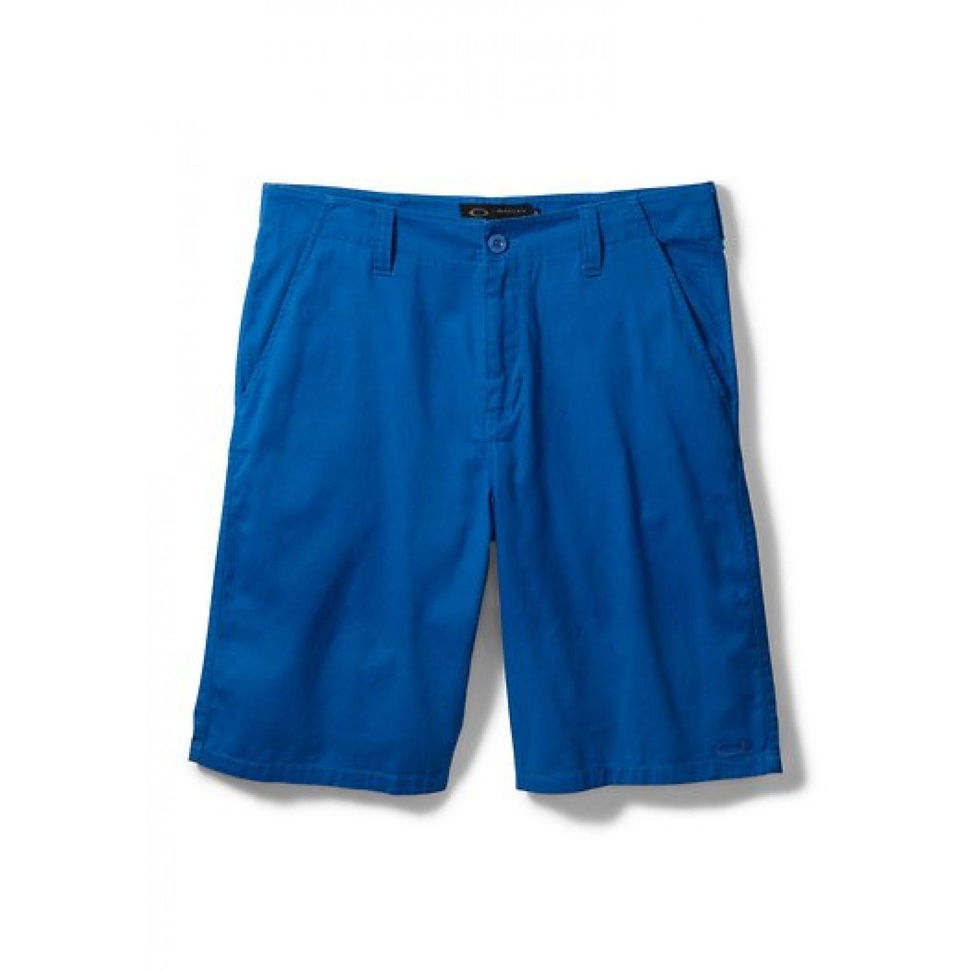 Spodenki Oakley  Represent Shorts Electric Blue 2