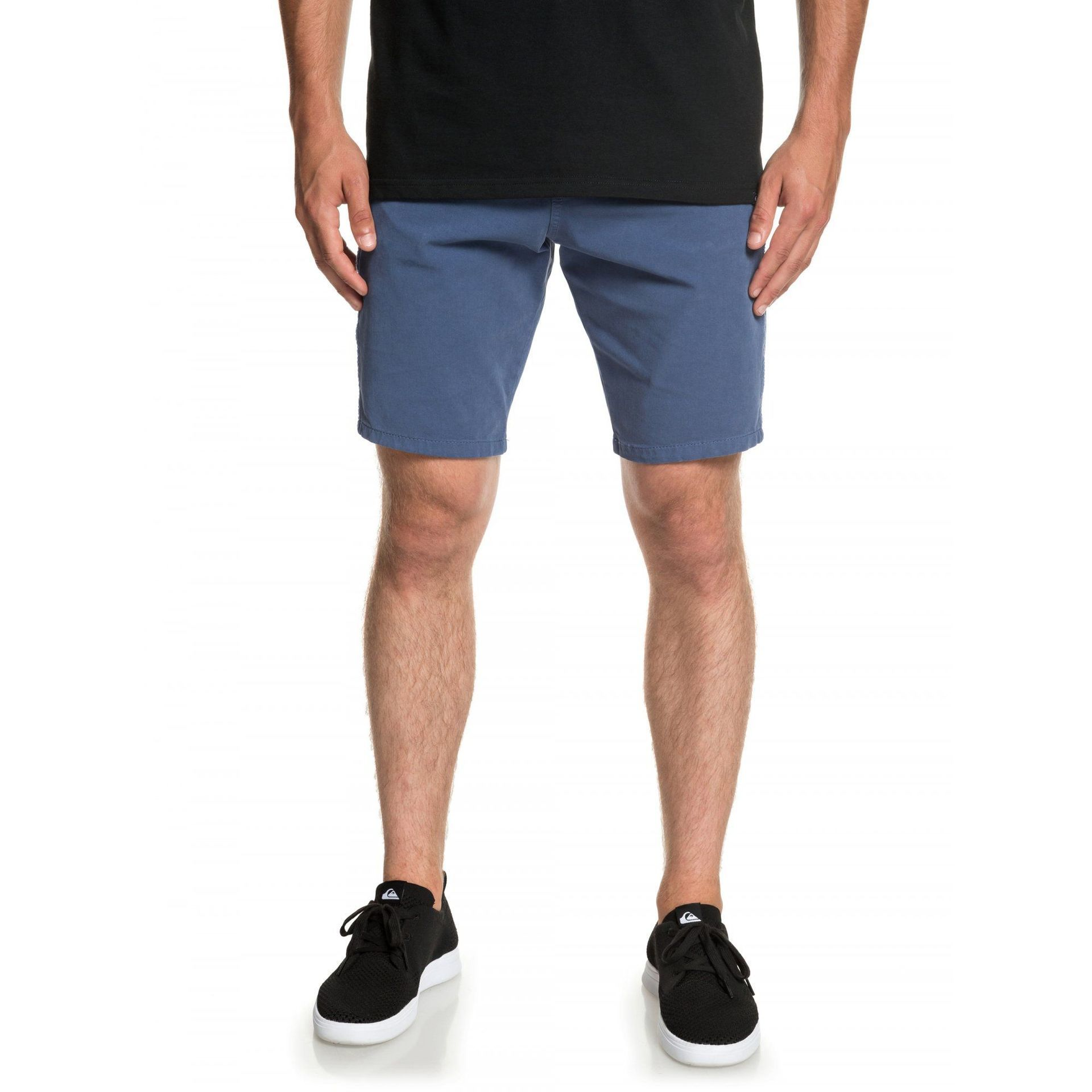 SPODENKI QUIKSILVER EVERYDAY CHINO EQYWS03468-BNG0 1