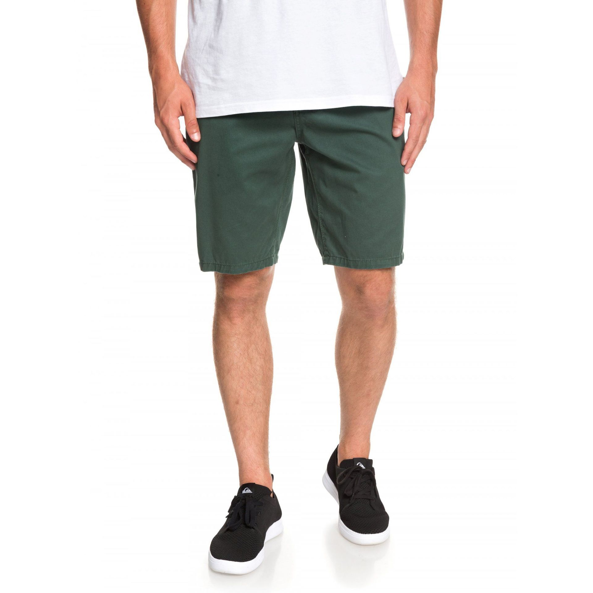 SPODENKI QUIKSILVER EVERYDAY CHINO EQYWS03468-GRT0 1