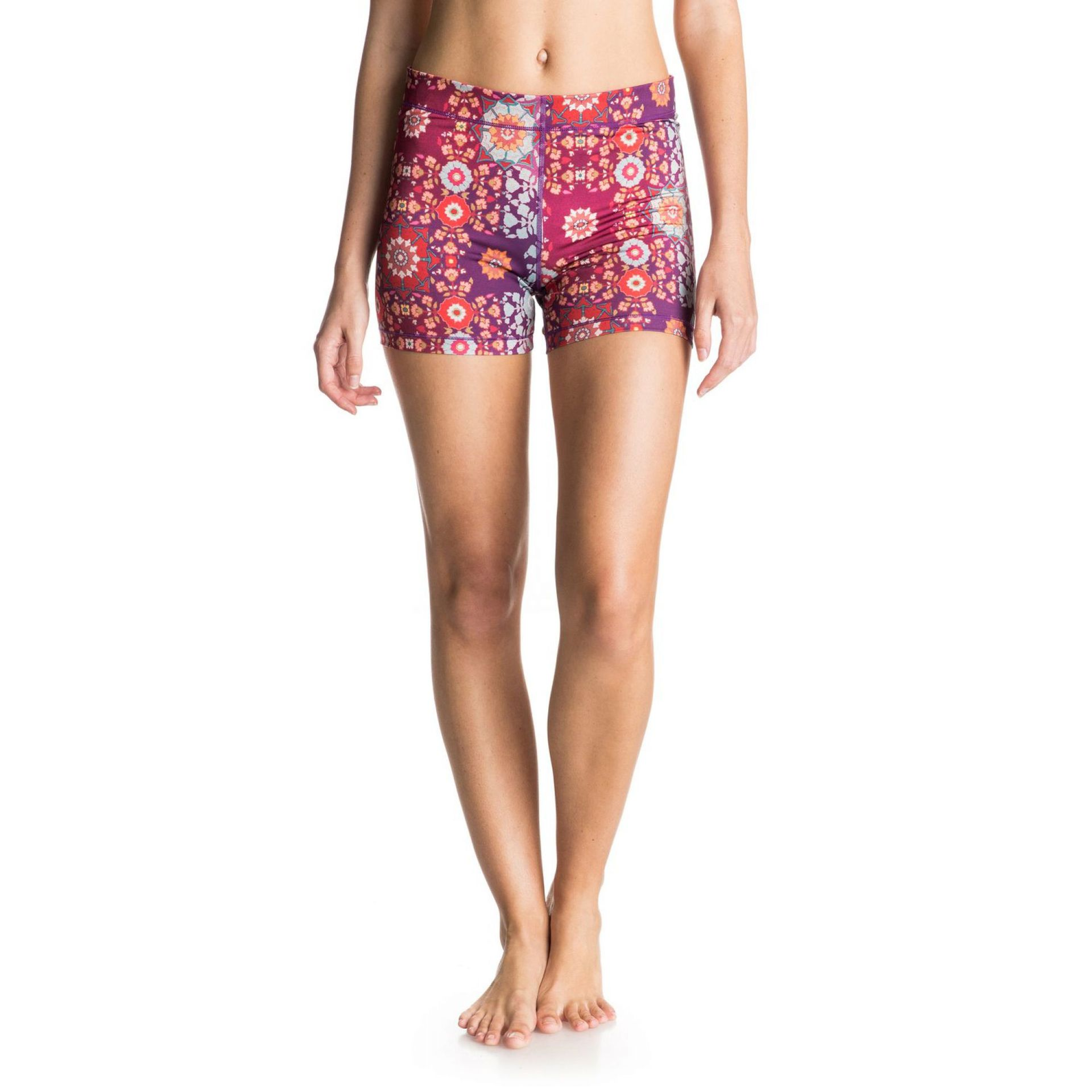 SPODENKI ROXY SPIKE FITNESS SHORTS MMN6 3