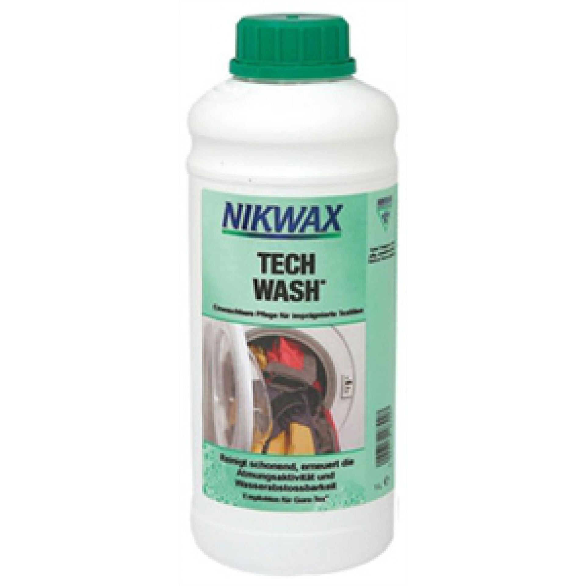 ŚRODEK CZYSZCZĄCY NIKWAX TECH WASH 3