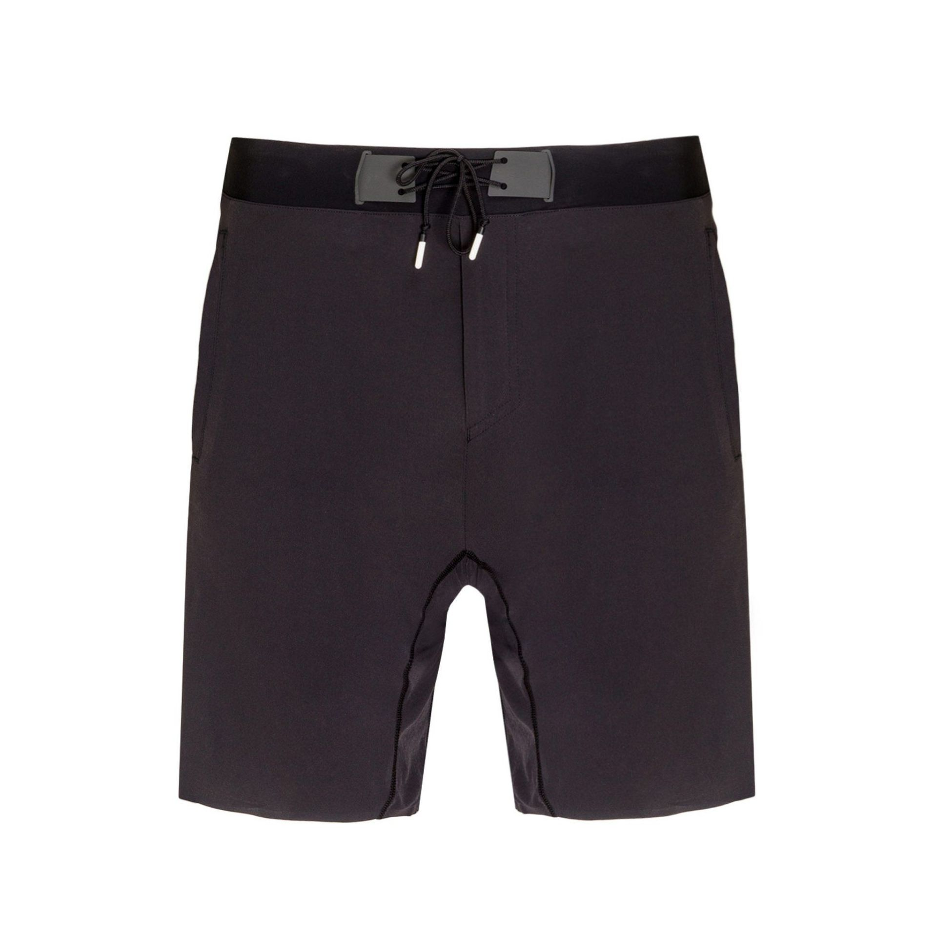 SZORTY ON RUNNING HYBRID SHORTS M BLACK