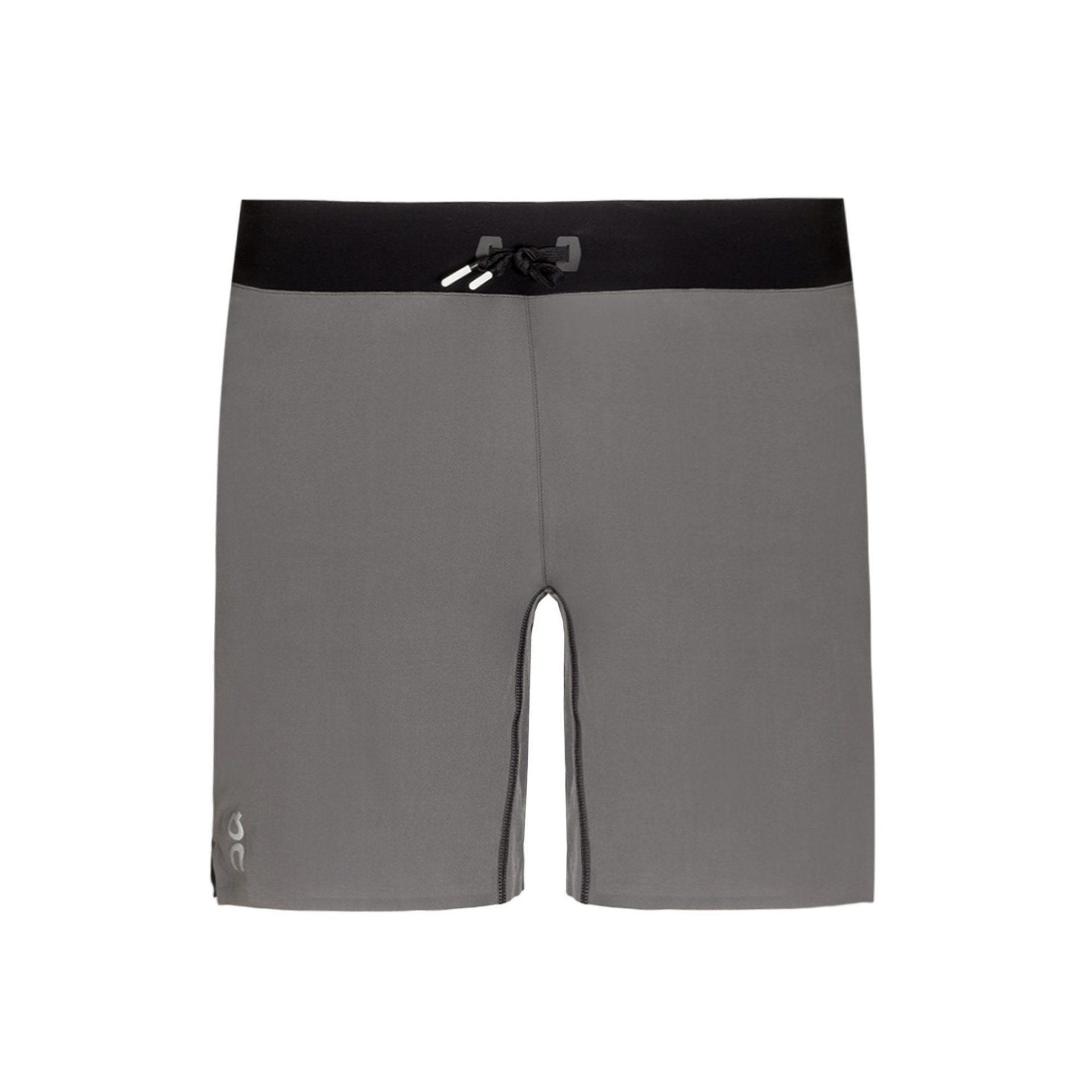 SZORTY ON RUNNING LIGHTWEIGHT SHORTS M GREY