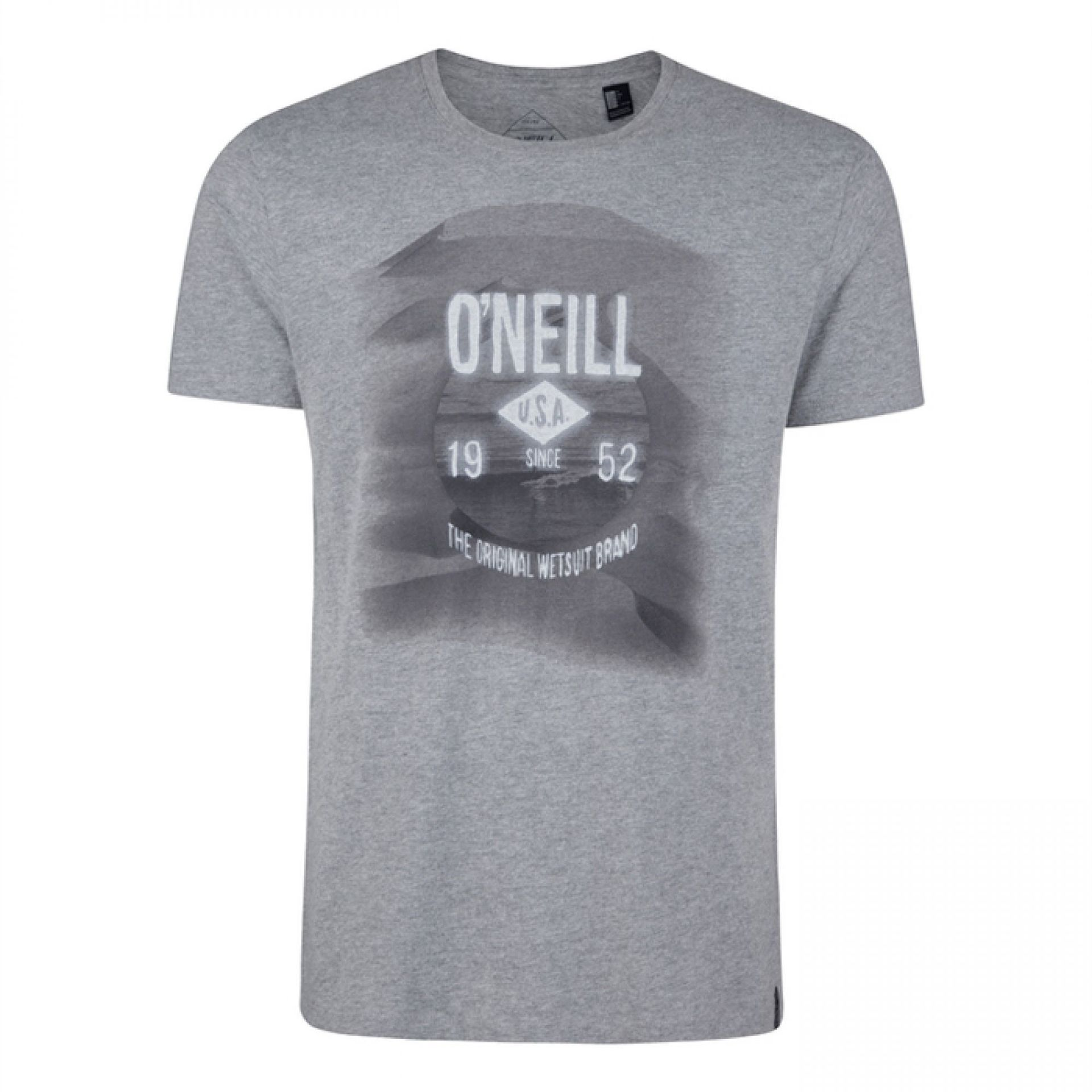 T-SHIRT ONEILL REVEL