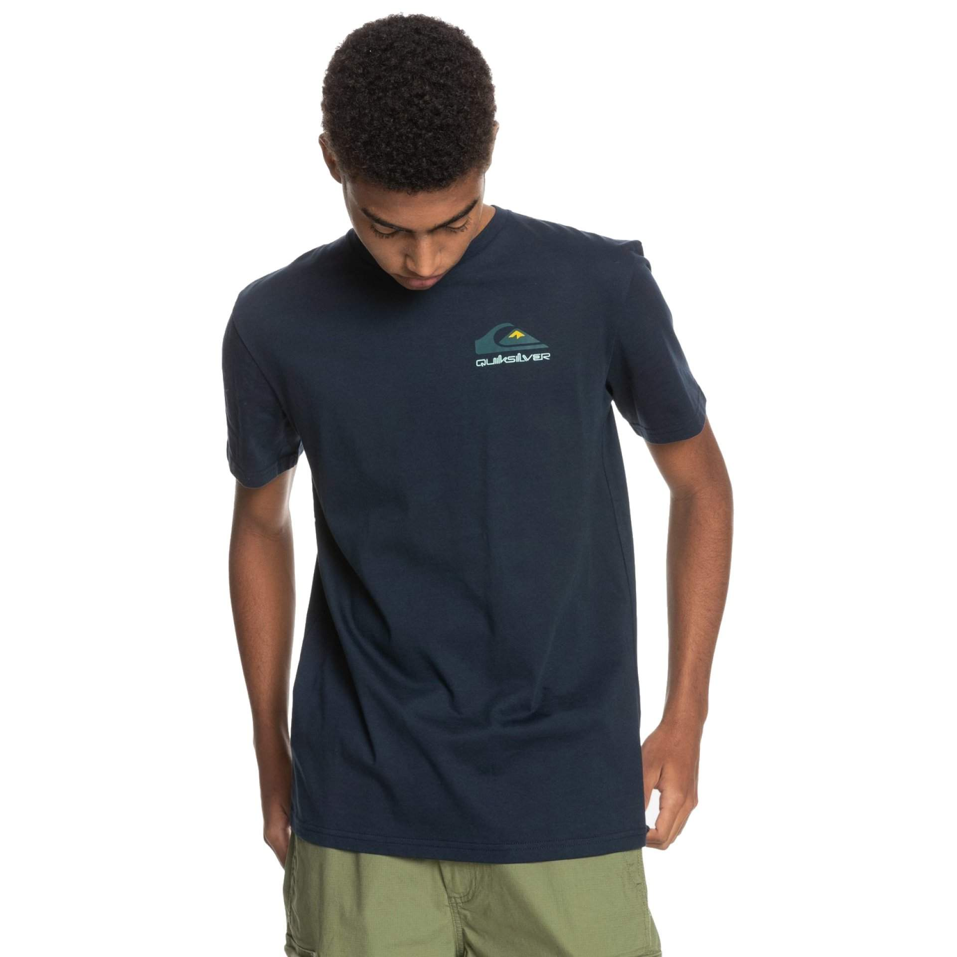 T-SHIRT QUIKSILVER REFLECT EQYZT06372 BYJ0
