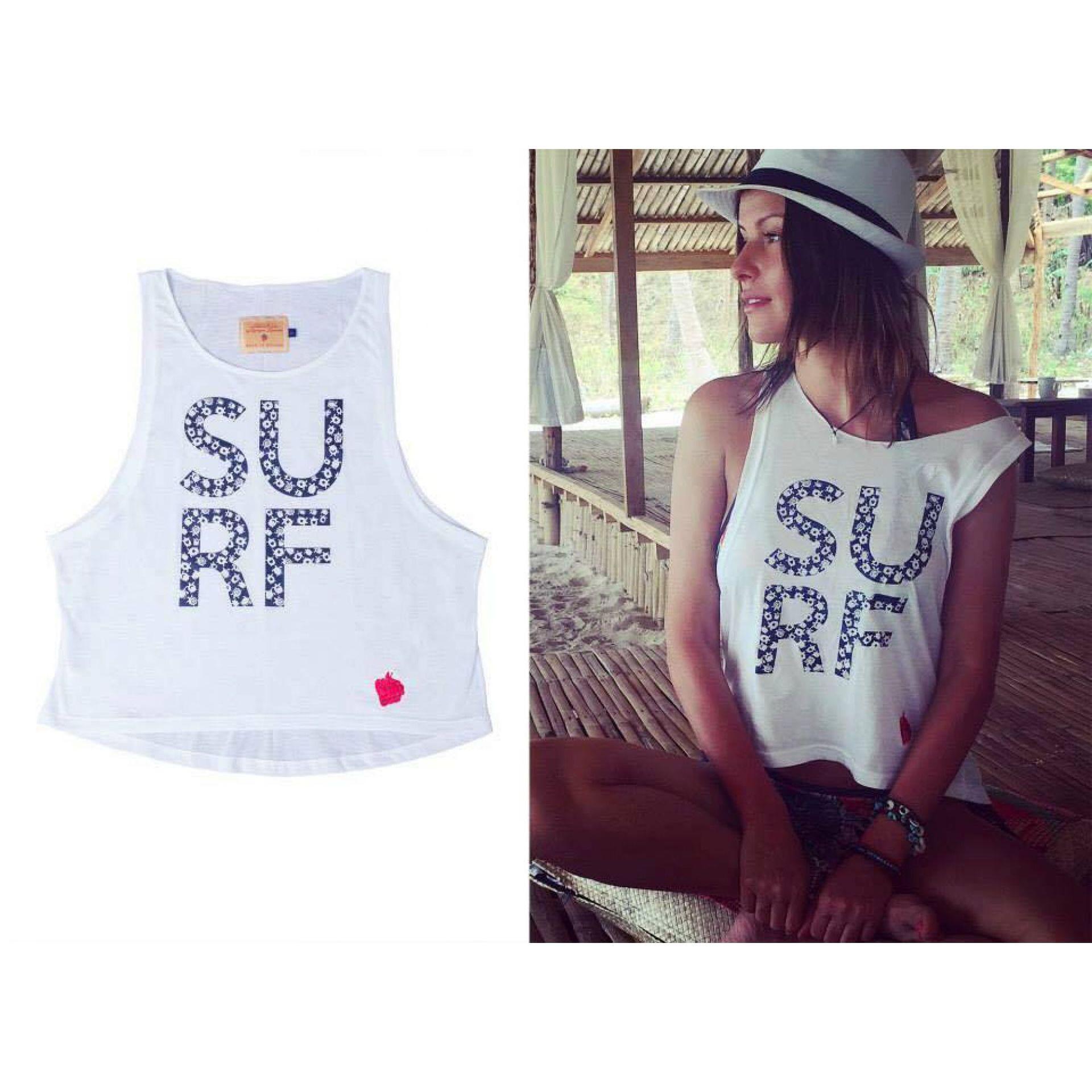 TOP RASPBERRY SURF