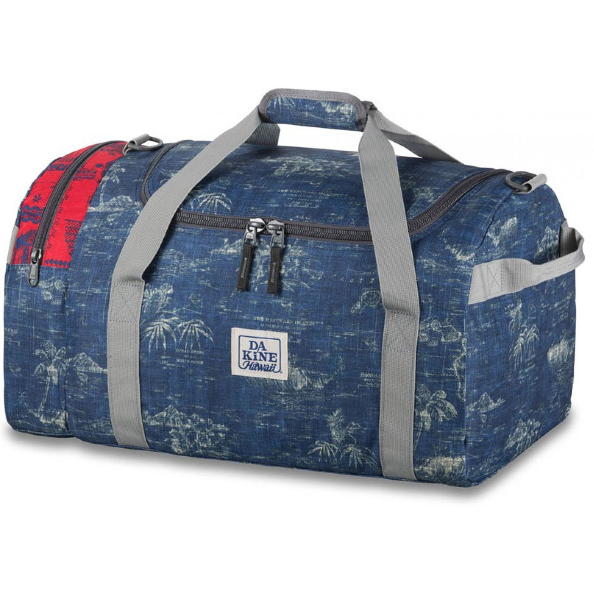 TORBA DAKINE EQ BAG 31L TRADEWINDS
