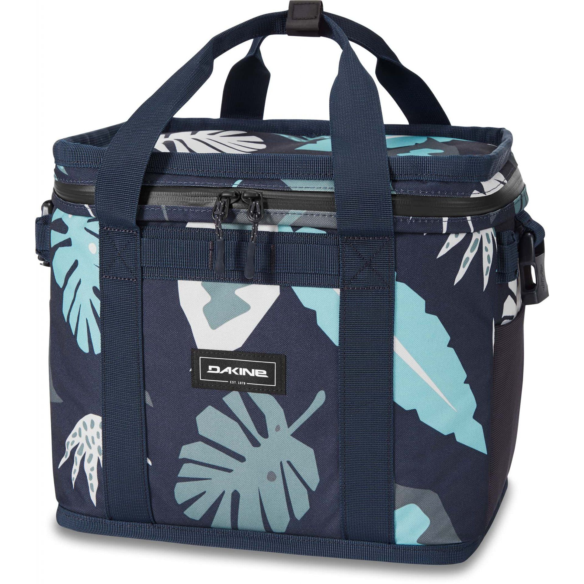TORBA DAKINE PARTY BLOCK ABSTRACT PALM