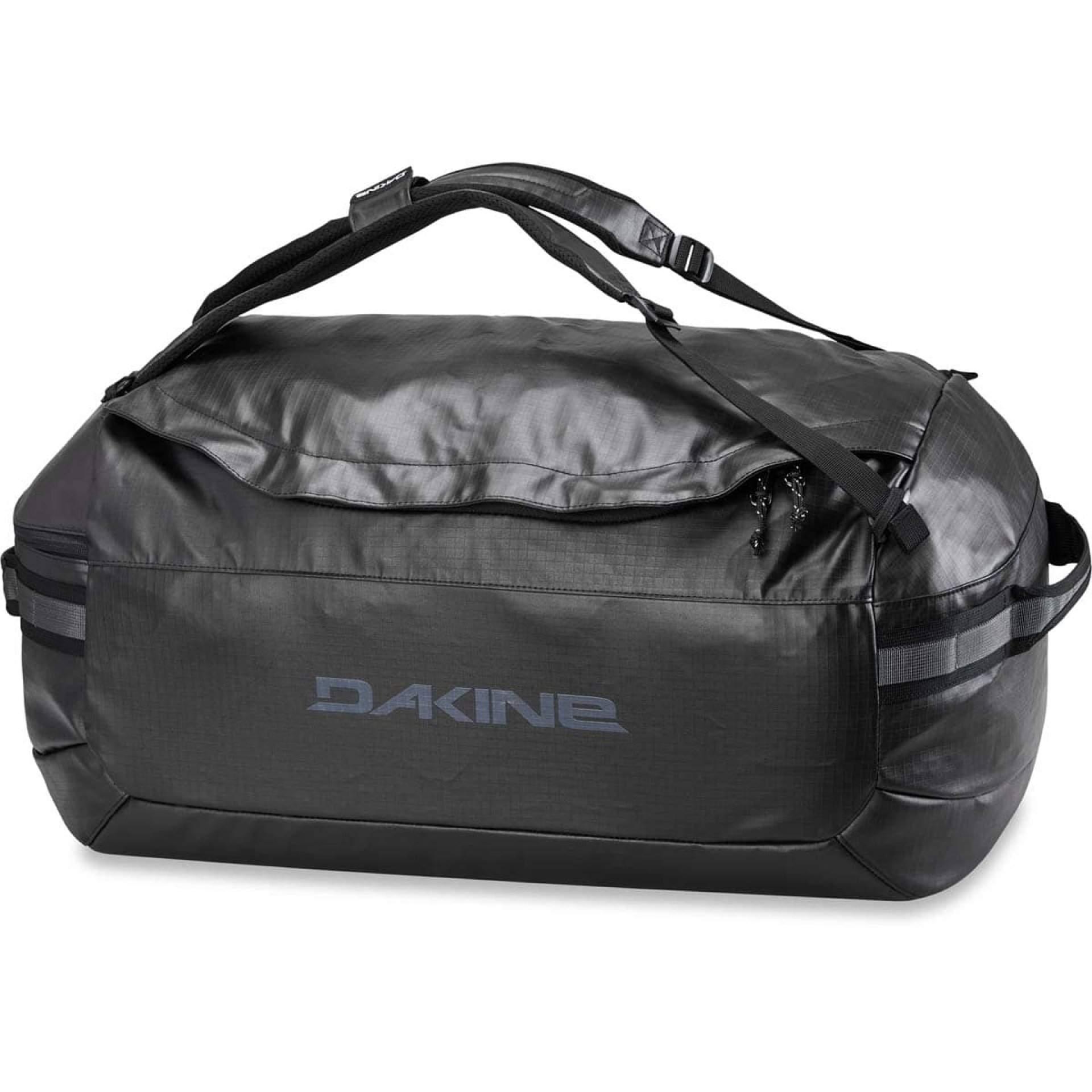 TORBA DAKINE RANGER DUFFLE 90L BLACK 1