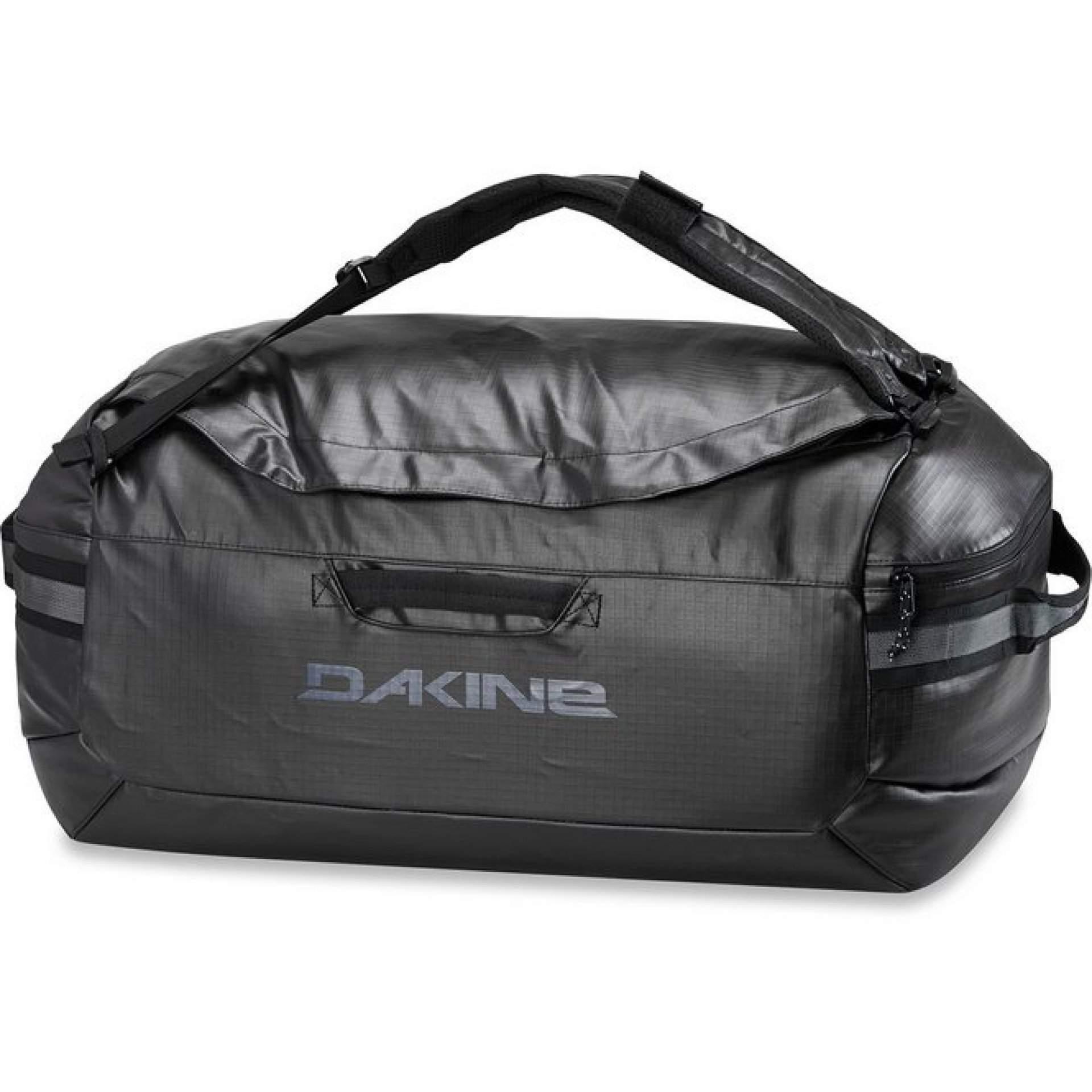 TORBA DAKINE RANGER DUFFLE 90L BLACK 2
