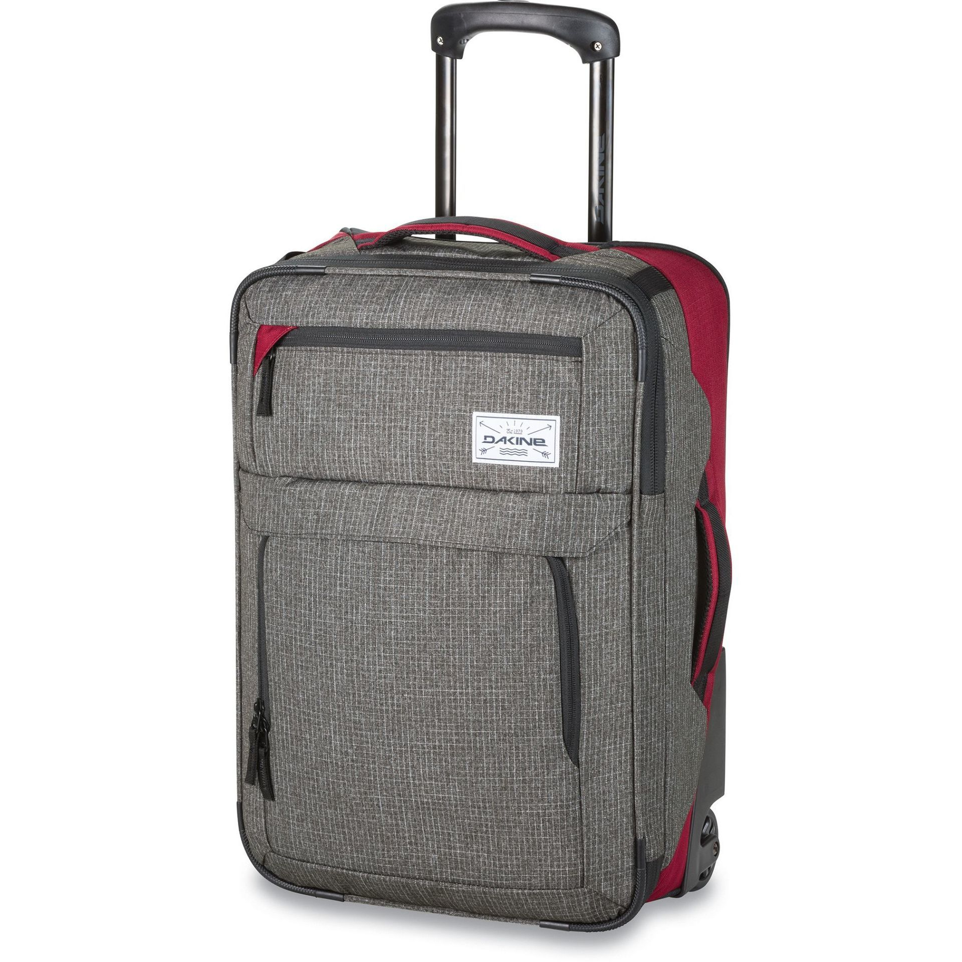 TORBA PODRÓŻNA DAKINE CARRY ON ROLLER 40 L 3