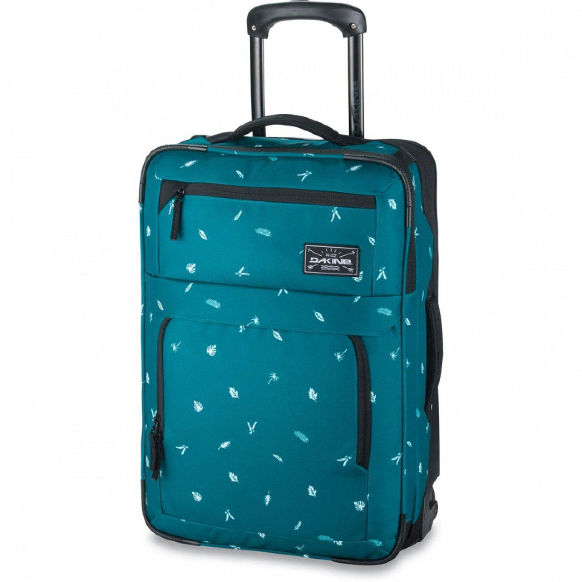 TORBA PODRÓŻNA DAKINE CARRY ON ROLLER DEWILDE