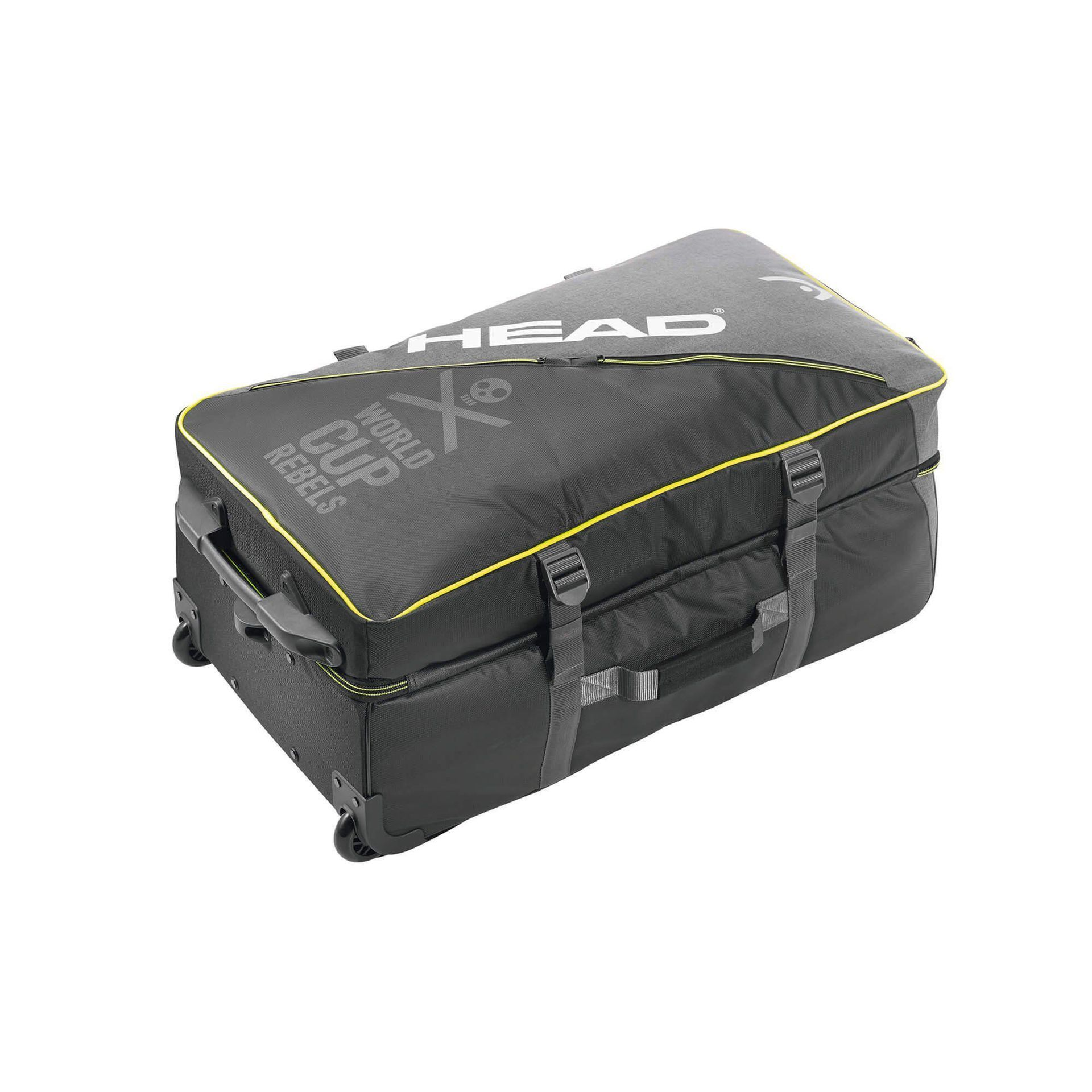 TORBA PODRÓŻNA HEAD REBELS TRAVELBAG 383007 1