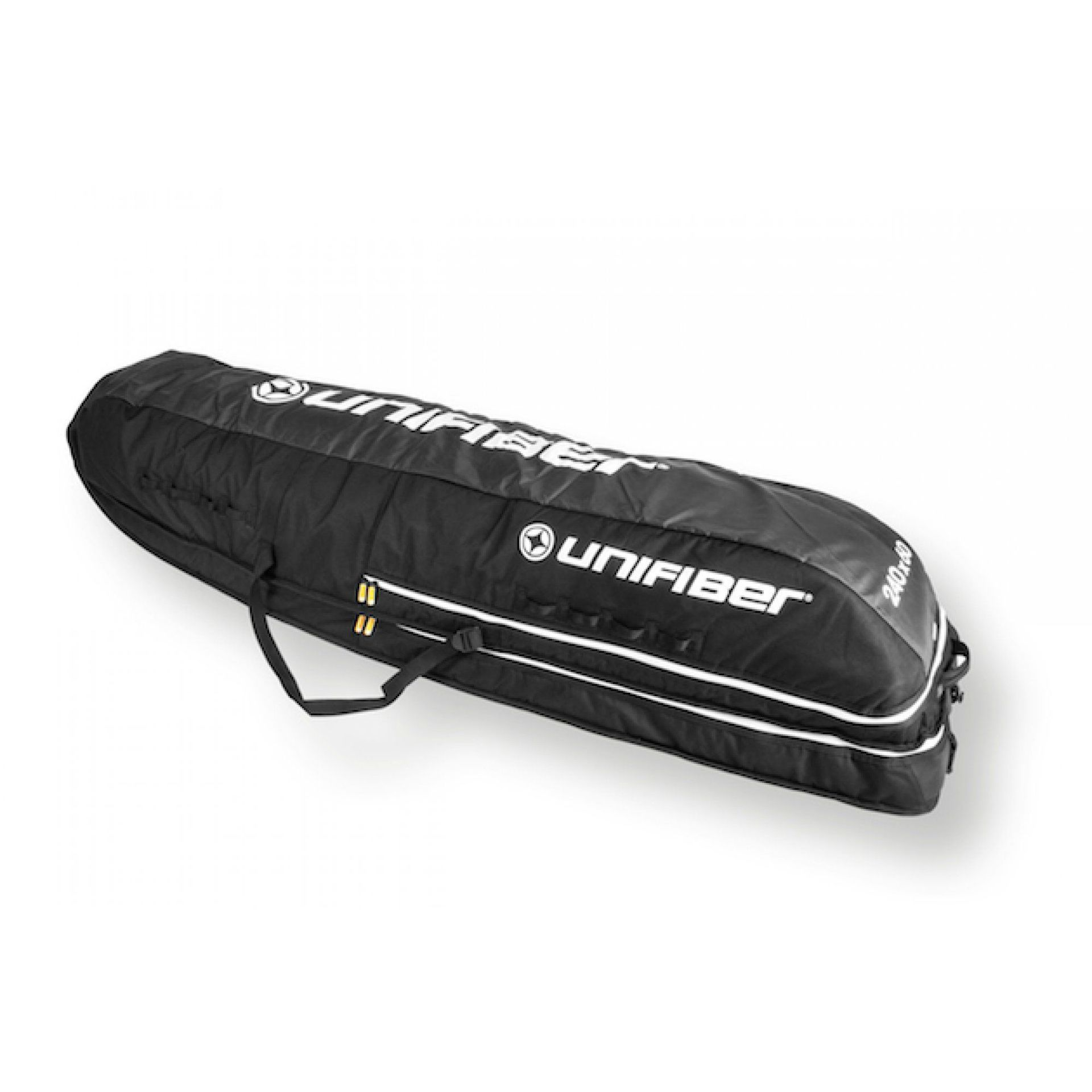 TORBA UNIFIBER  BLACKLINE ROOFRACK BOARD QUIVERBAG