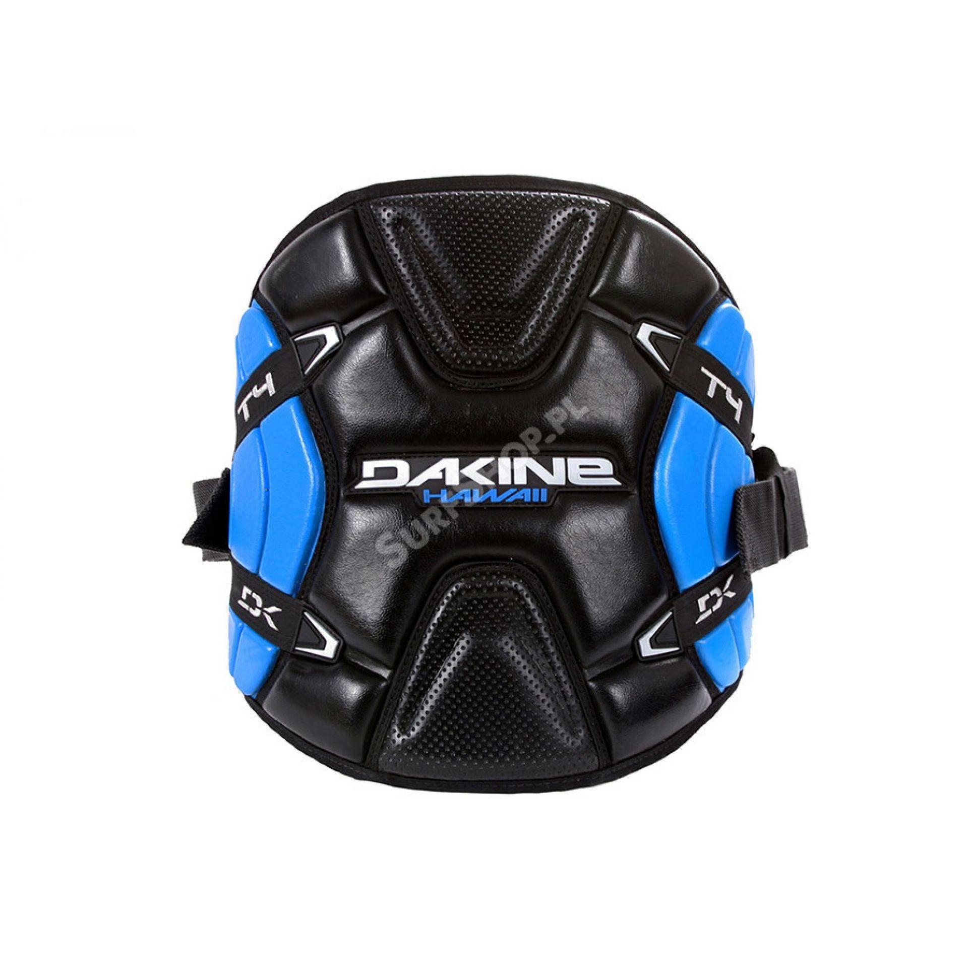Trapez Dakine T4 czarny niebieski xs