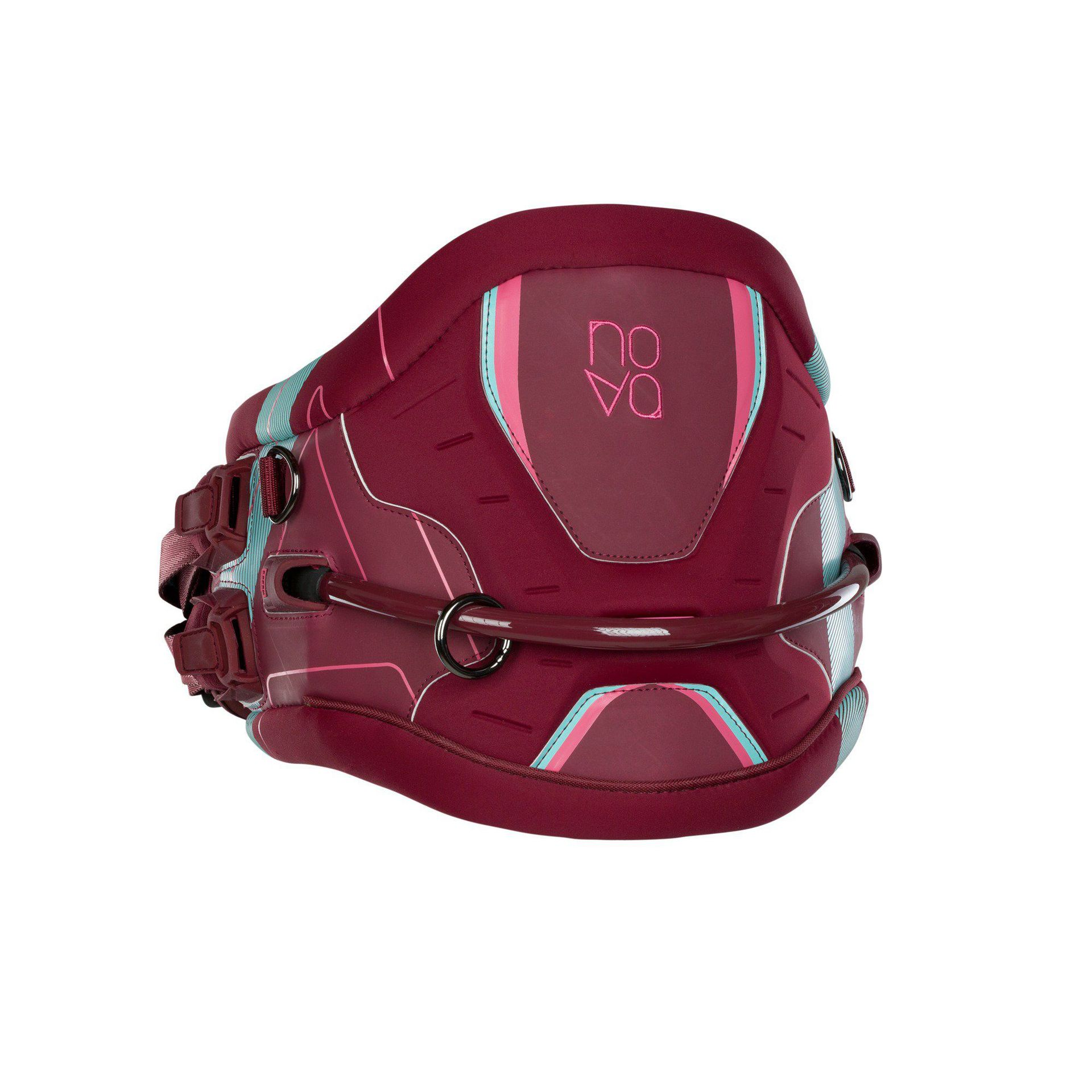 TRAPEZ KITESURFINGOWY ION NOVA 488063-4720 WINE RED|CAMBRIGE BLUE