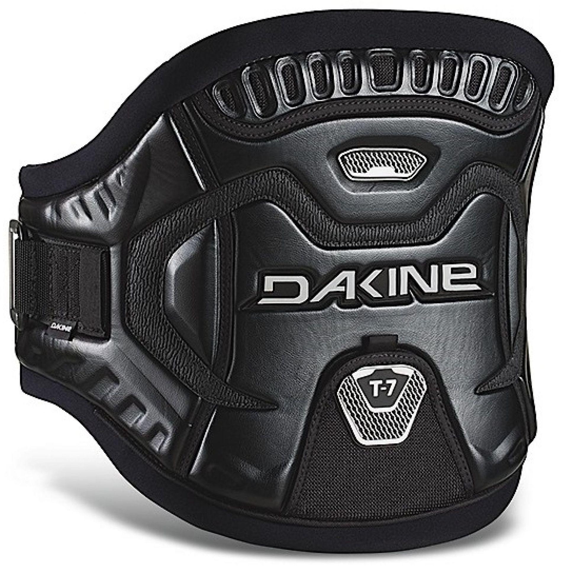 TRAPEZ WINDSURFINGOWY DAKINE T-7 BLACK