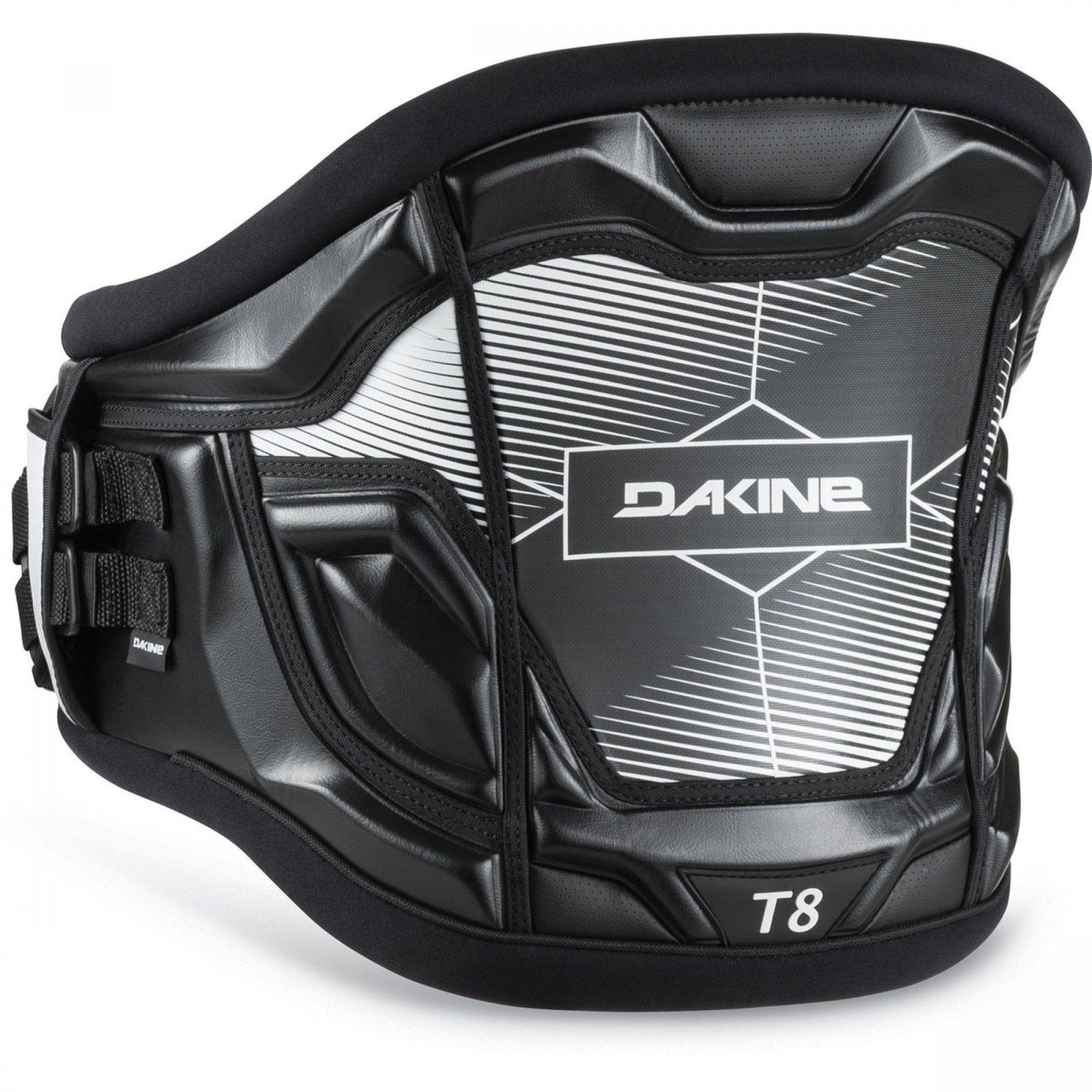 TRAPEZ WINDSURFINGOWY DAKINE T-8 BLACK 1