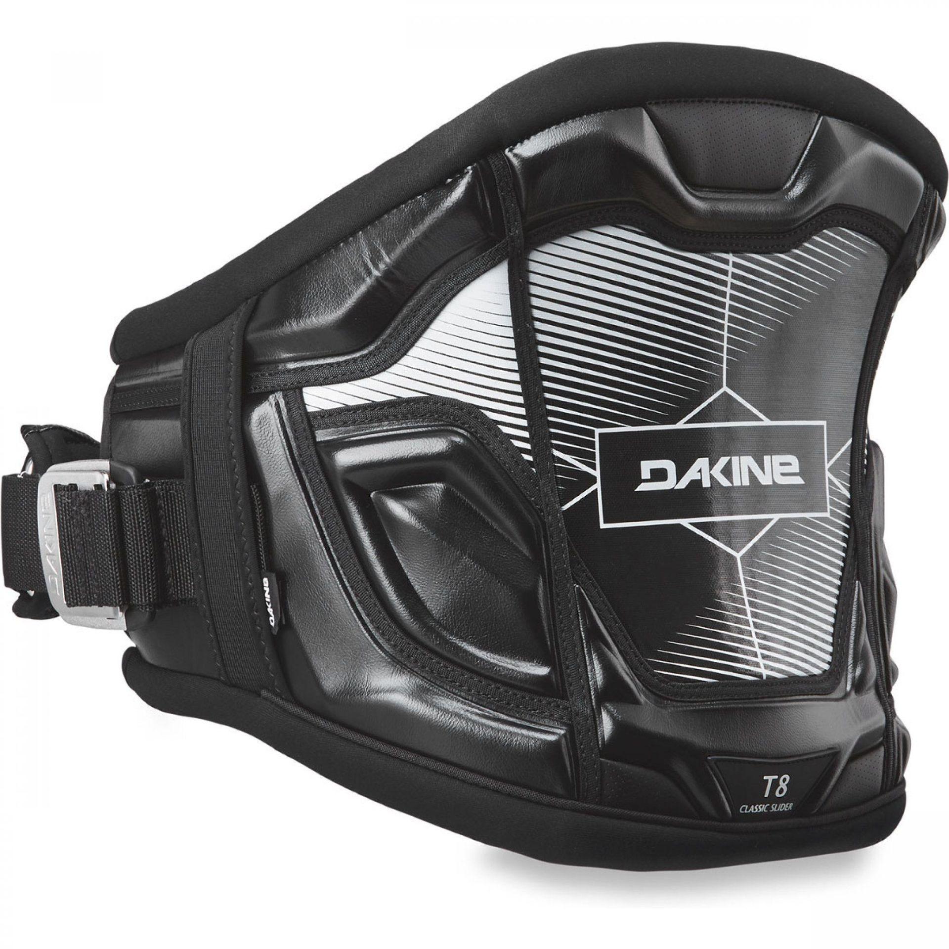 TRAPEZ WINDSURFINGOWY DAKINE T-8 CLASSIC SLIDER BLACK 1