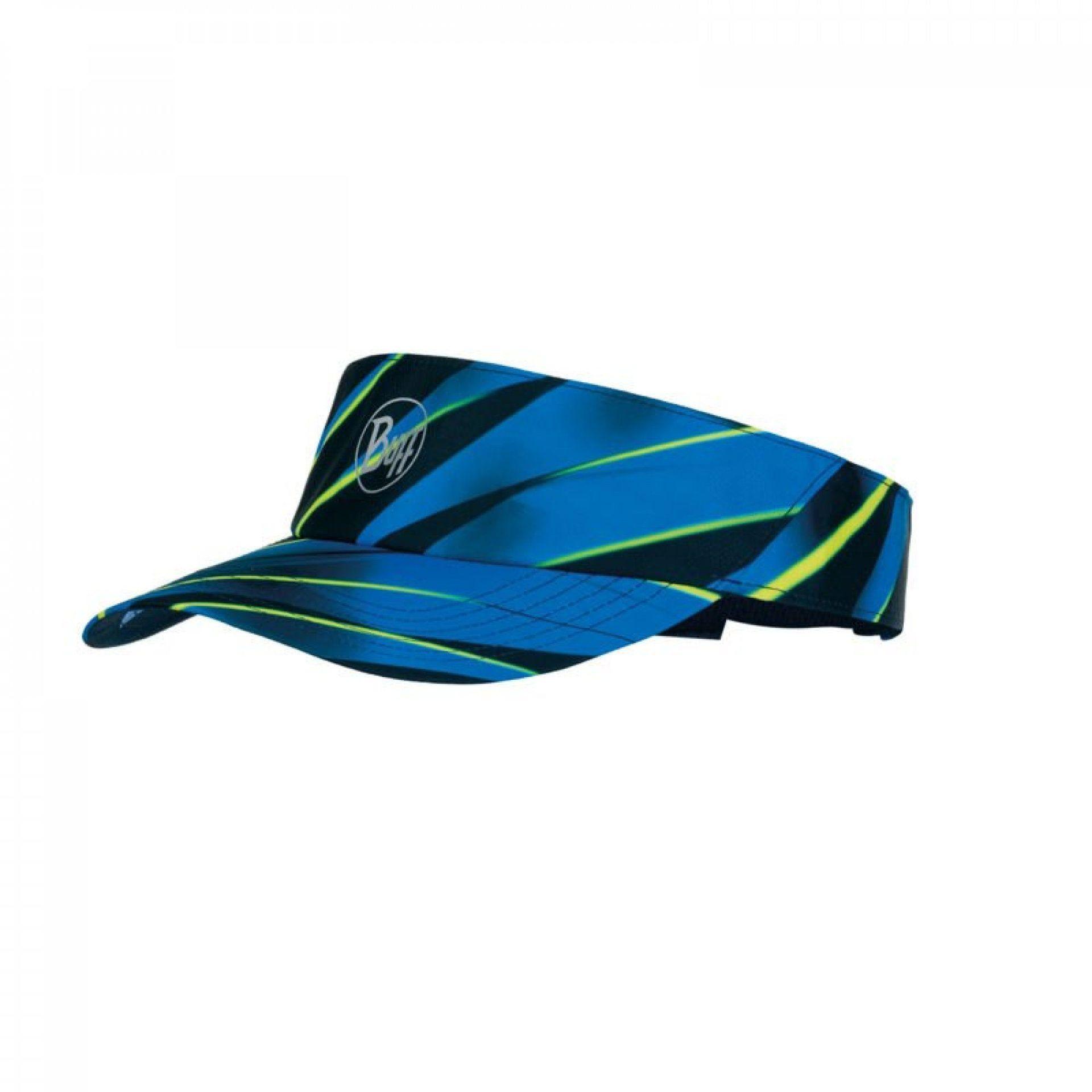 VISOR R-FOCUS BLUE 1