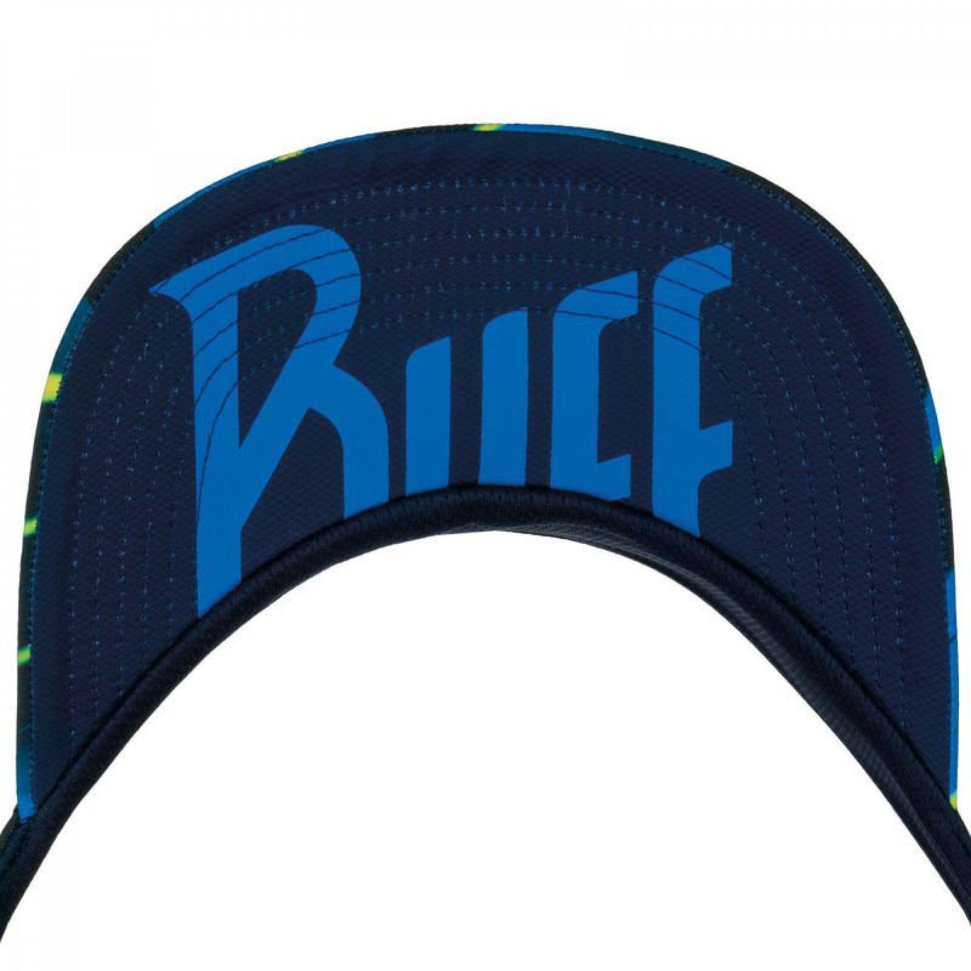 VISOR R-FOCUS BLUE 4