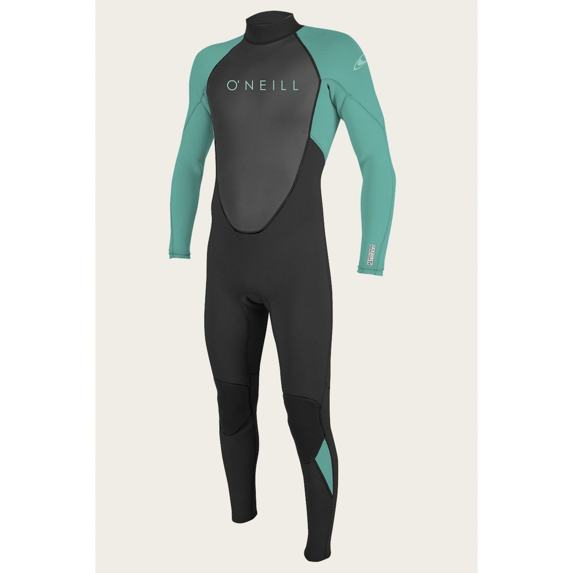 YOUTH REACTOR II 3 2MM BACK ZIP FULL WETSUIT Z94