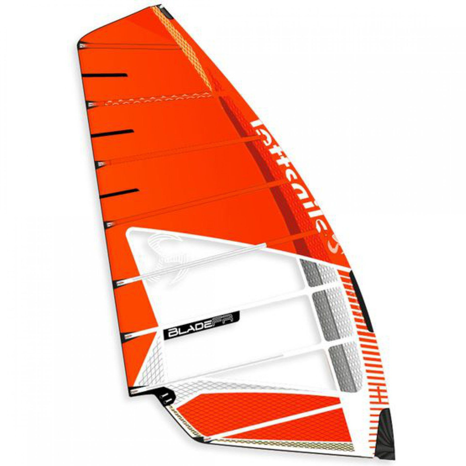 ŻAGIEL LOFTSAILS BLADEFR 2018 ORANGE