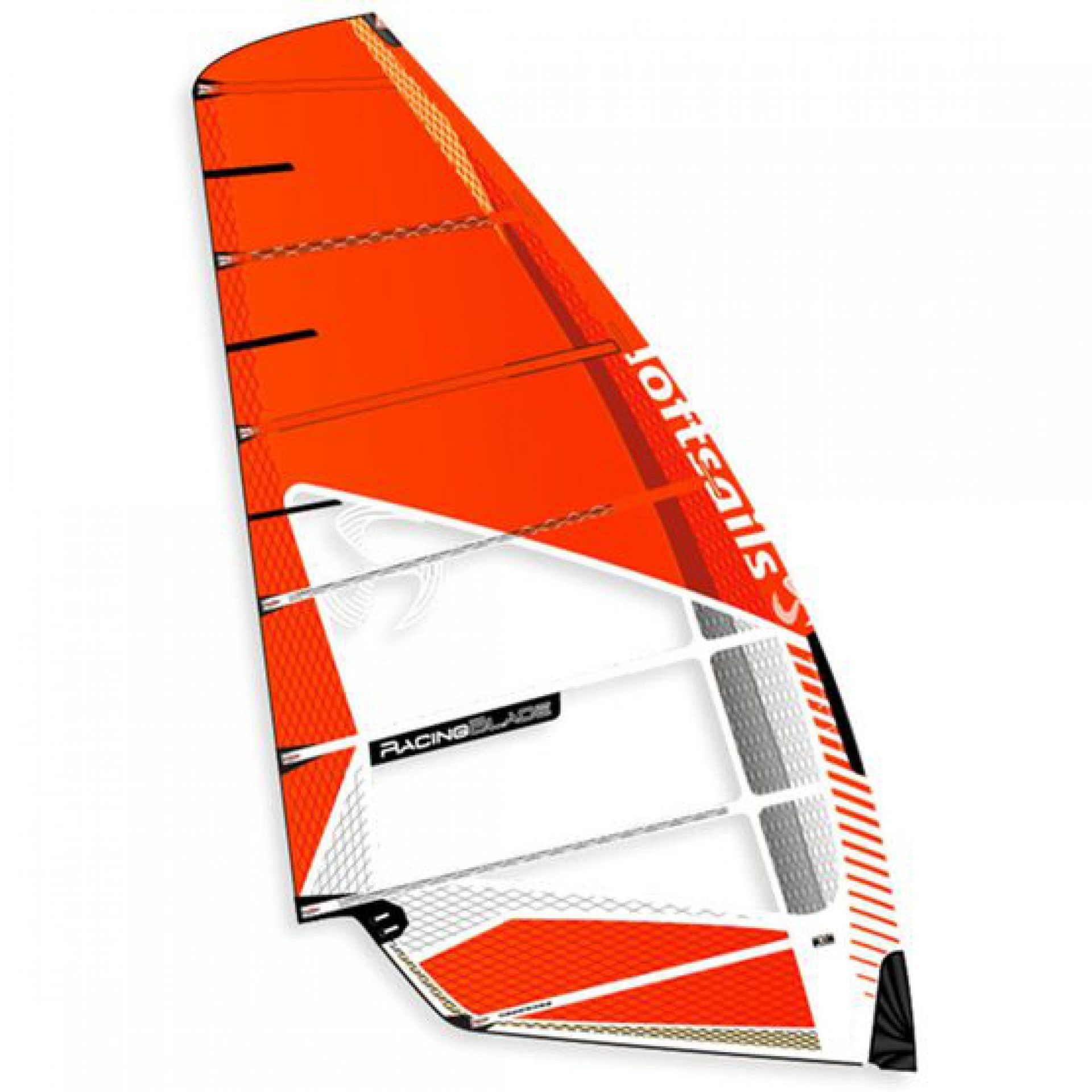 ŻAGIEL LOFTSAILS RACINGBLADE 2018 ORANGE