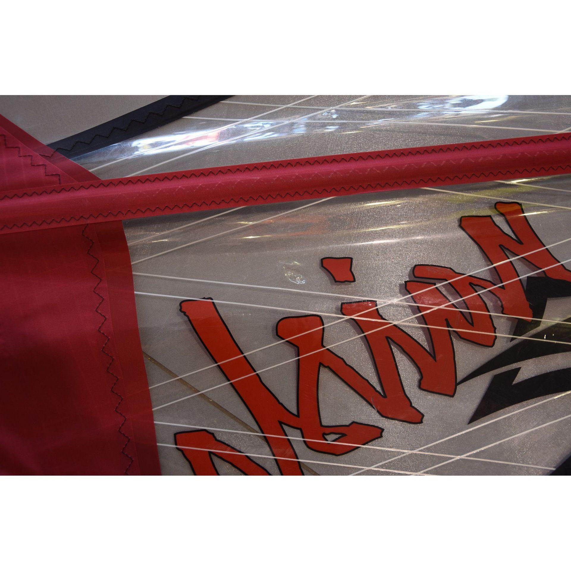 ŻAGIEL NAISH RALLY 2012 4.0 - FREERIDE  (401238) 6