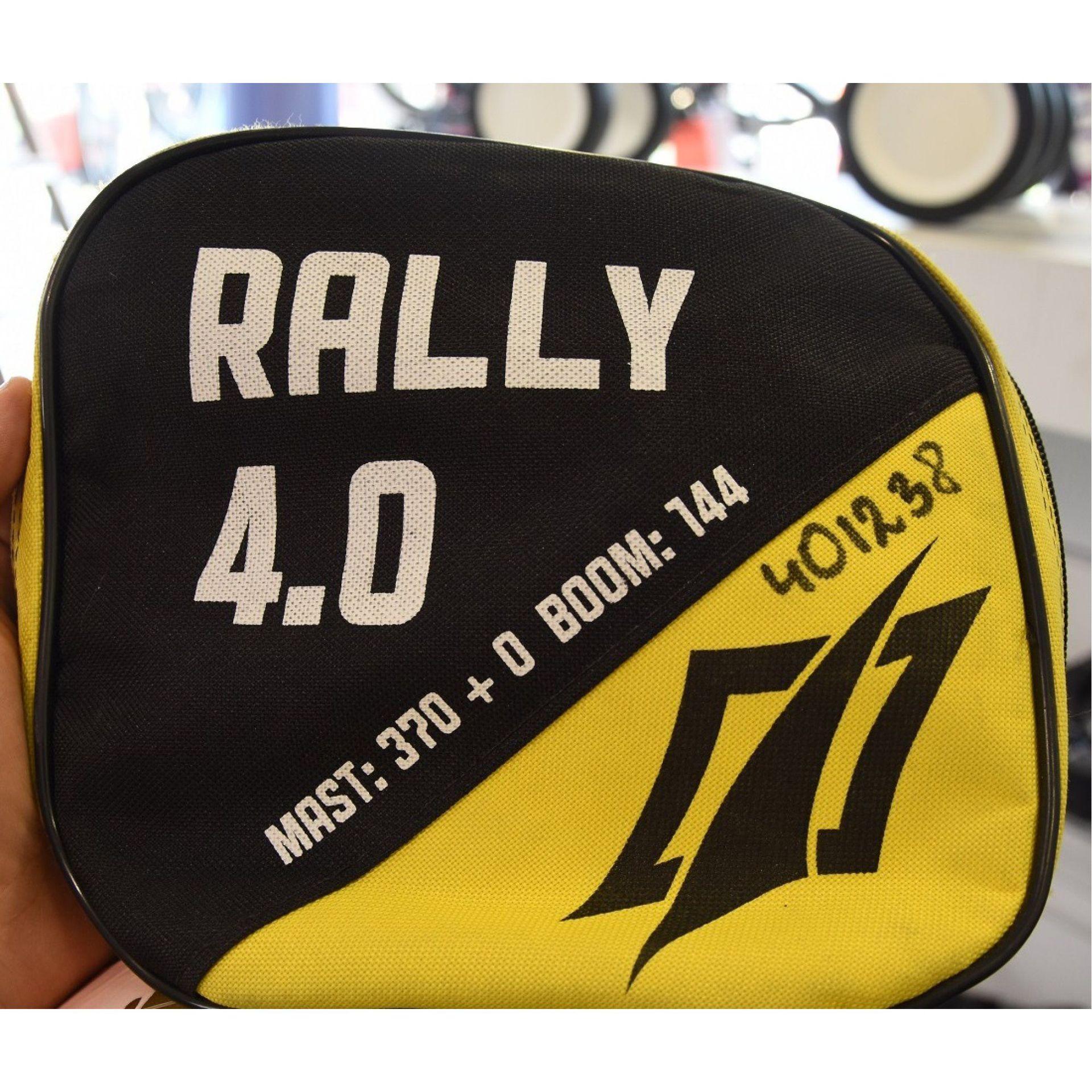ŻAGIEL NAISH RALLY 2012 4.0 - FREERIDE  (401238) 8