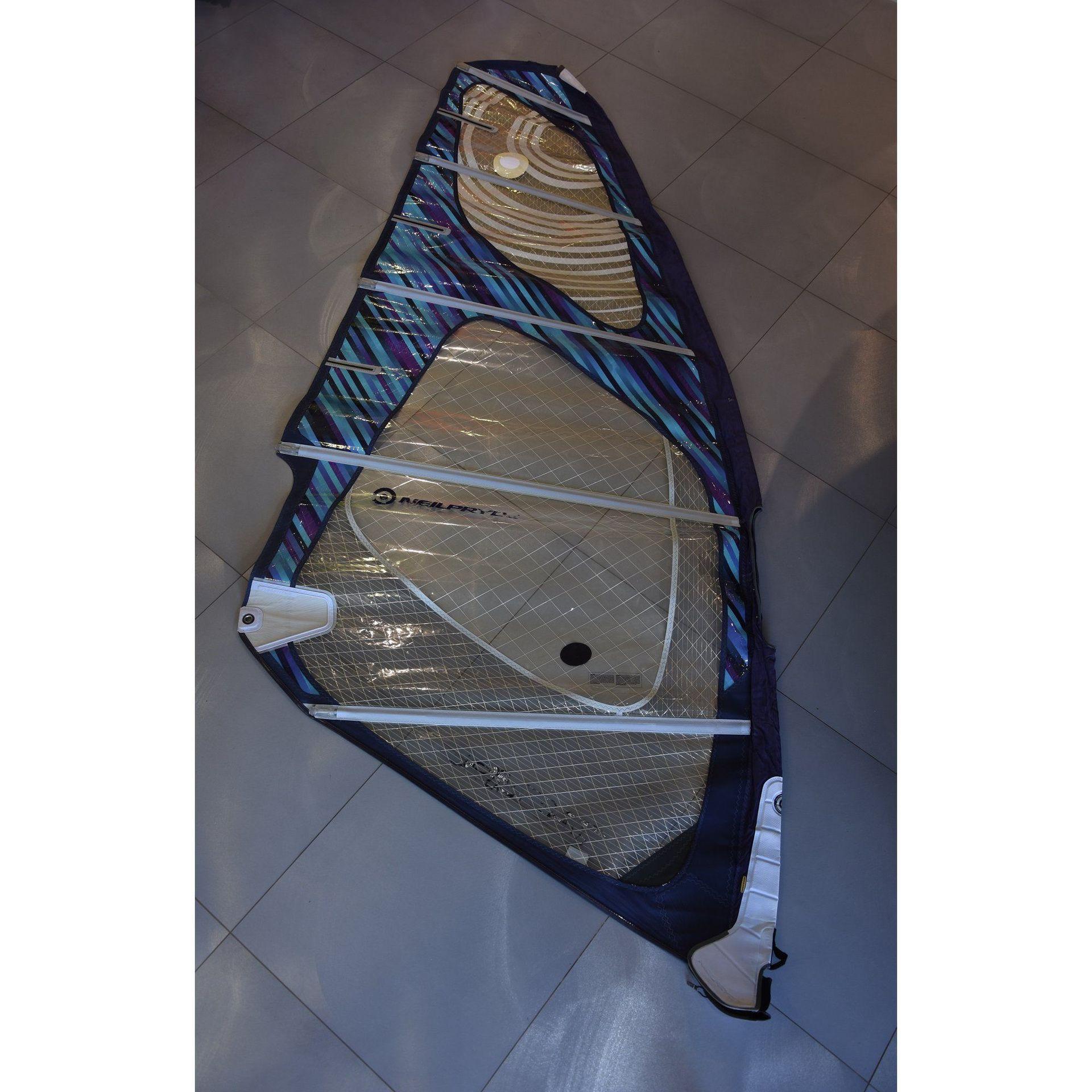 ŻAGIEL NEIL PRYDE COMBAT  2011 4.7 - WAVE  (471154)