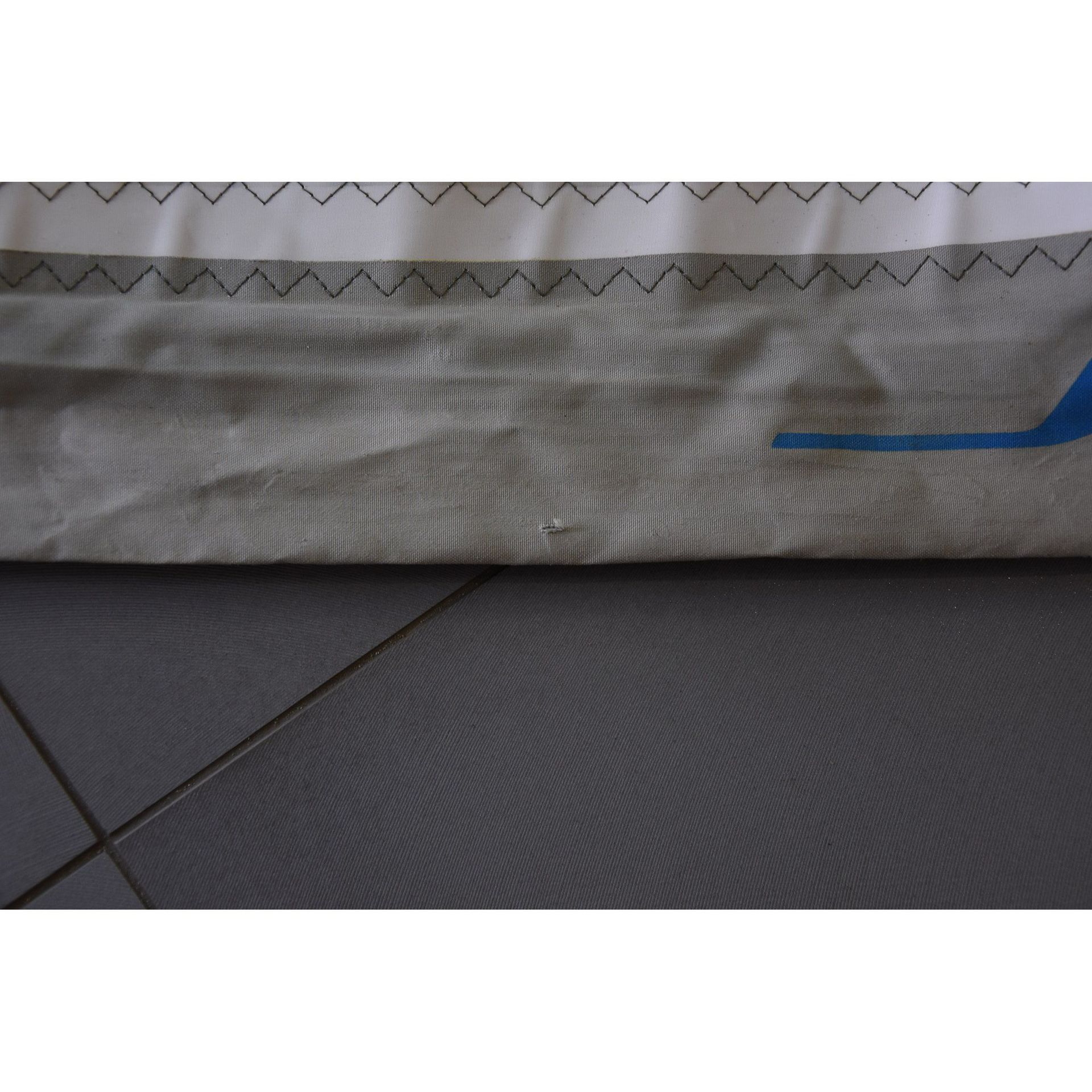 ŻAGIEL NORTH SAILS CURVE 2012 4.7 - FREERIDE  (471253) 5