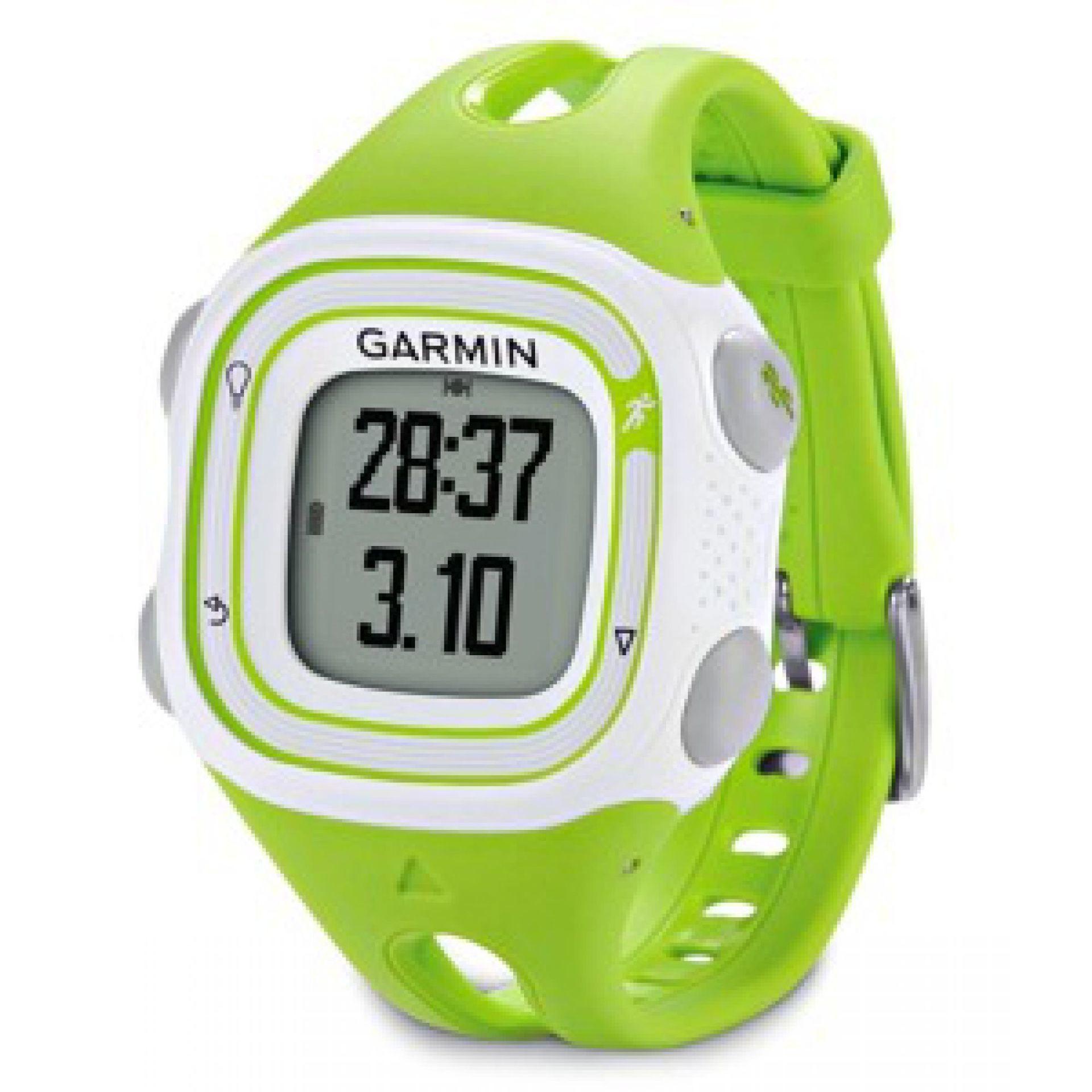 Zegarek Garmin 10 Zielony