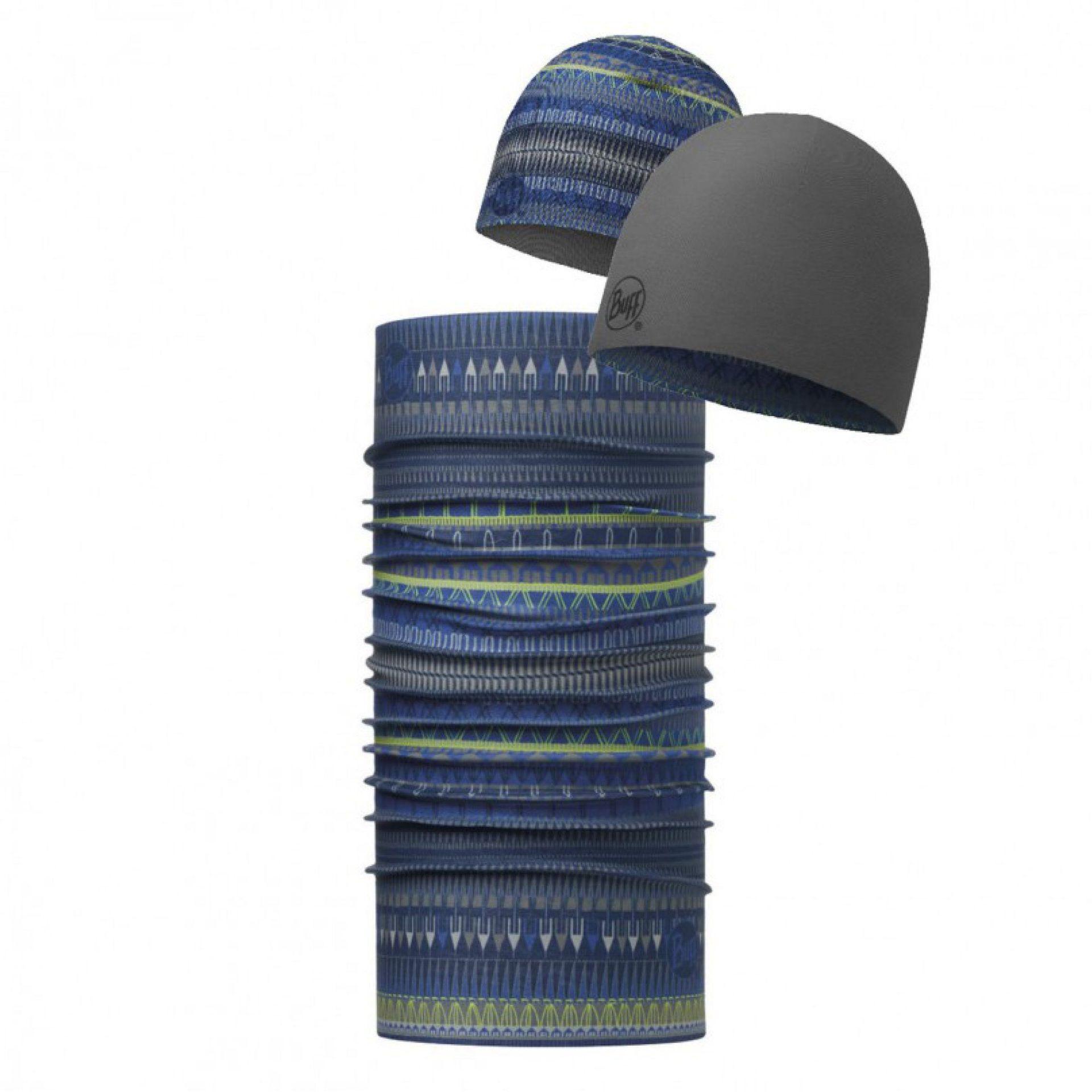ZESTAW BUFF MICROFIBER COMBO BUFF OSLO BLUE