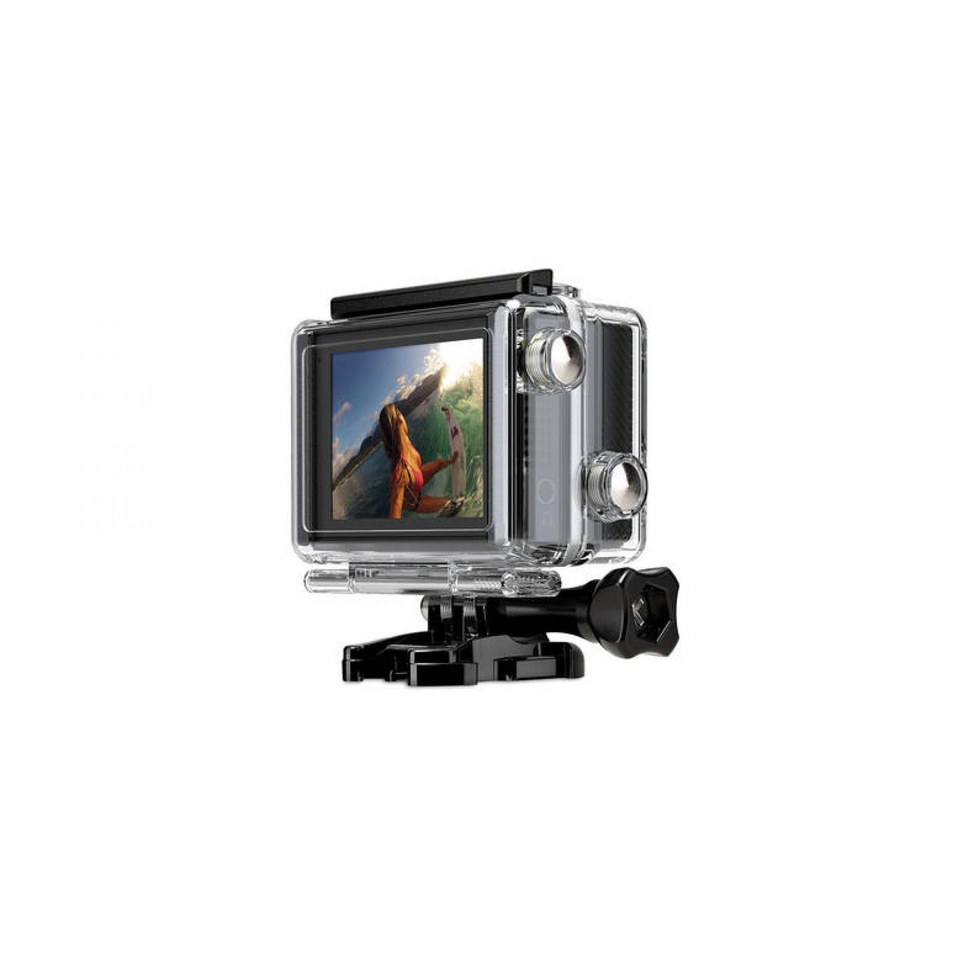 ZEWNĘTRZNY WYŚWIETLACZ DO KAMER GOPRO LCD TOUCH BACPACK ALCDB-303 LTD 3