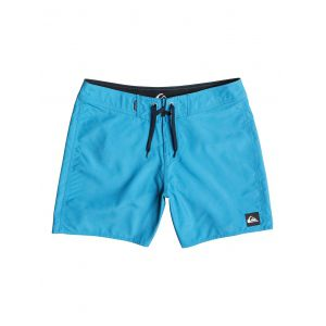 BOARDSHORTY QUIKSILVER EVERYDAY SHORT 16 2016 NIEBIESKI