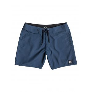 BOARDSHORTY QUIKSILVER EVERYDAY SHORT 16 2016 GRANATOWY