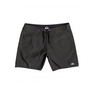 BOARDSHORTY QUIKSILVER EVERYDAY SHORT 16 2016 CZARNY