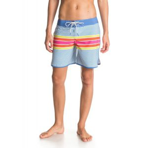 BOARDSHORTY ROXY  SAIL AWAY 7  2015 WIELOKOLOROWY