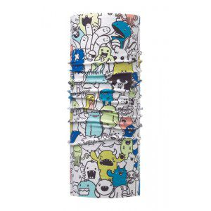 CHUSTA BUFF  HIGH UV PROTECTION CHILD BOO MULTI  WIELOKOLOROWY