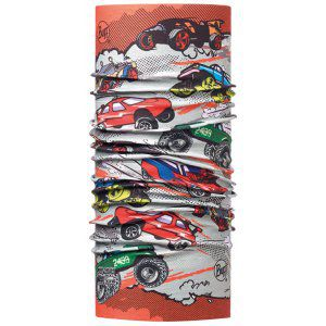 CHUSTA BUFF  HIGH UV PROTECTION CHILD  TRASH CARS MULTI   WIELOKOLOROWY