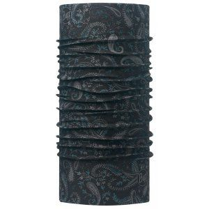 CHUSTA BUFF  ORIGINAL GANGES BLACK  CZARNY