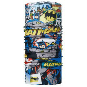 CHUSTA BUFF ORIGINAL JUNIOR SUPERHEROES TEAM MULTI  BATMAN  WIELOKOLOROWY
