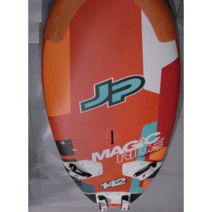 DESKA JP MAGIC RIDE FWS 2016 142 - UŻYWANA FREERIDE (1714203)