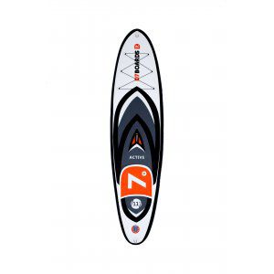 DESKA SUP D7 BOARDS ACTIVE 2018